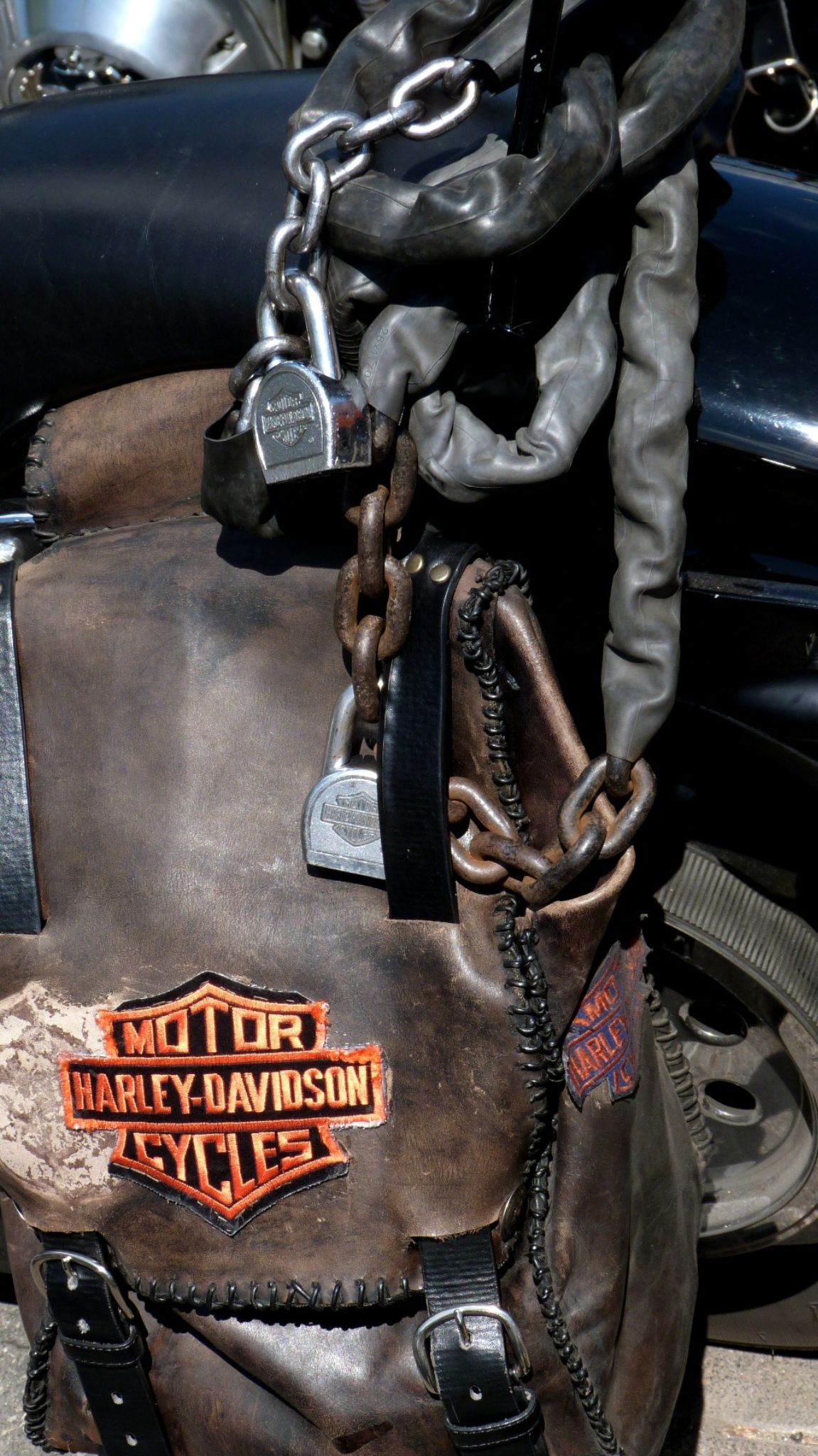 Harley treff (40) by Jerryrig