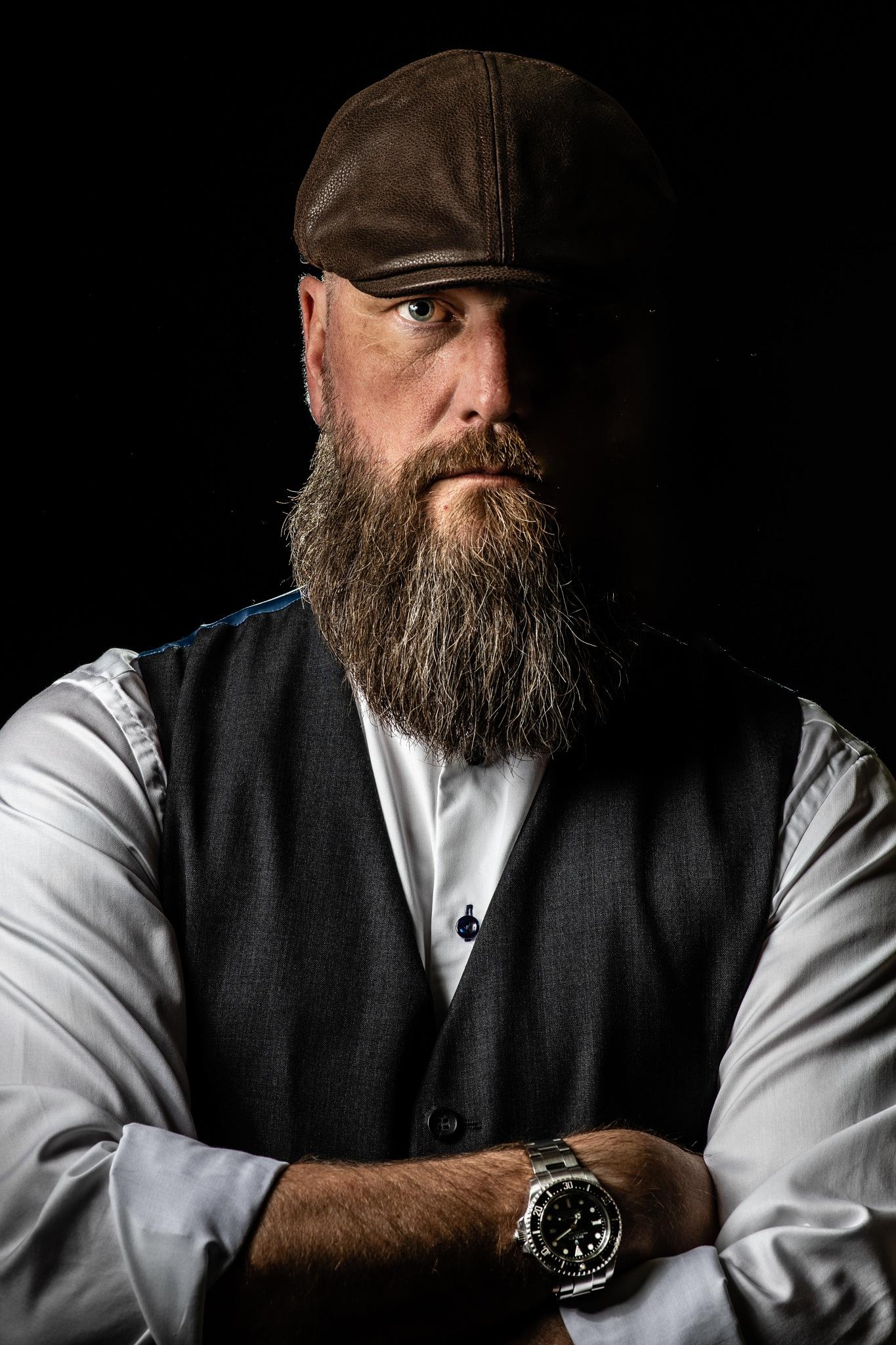 The beard I by ⭐️M W⭐️