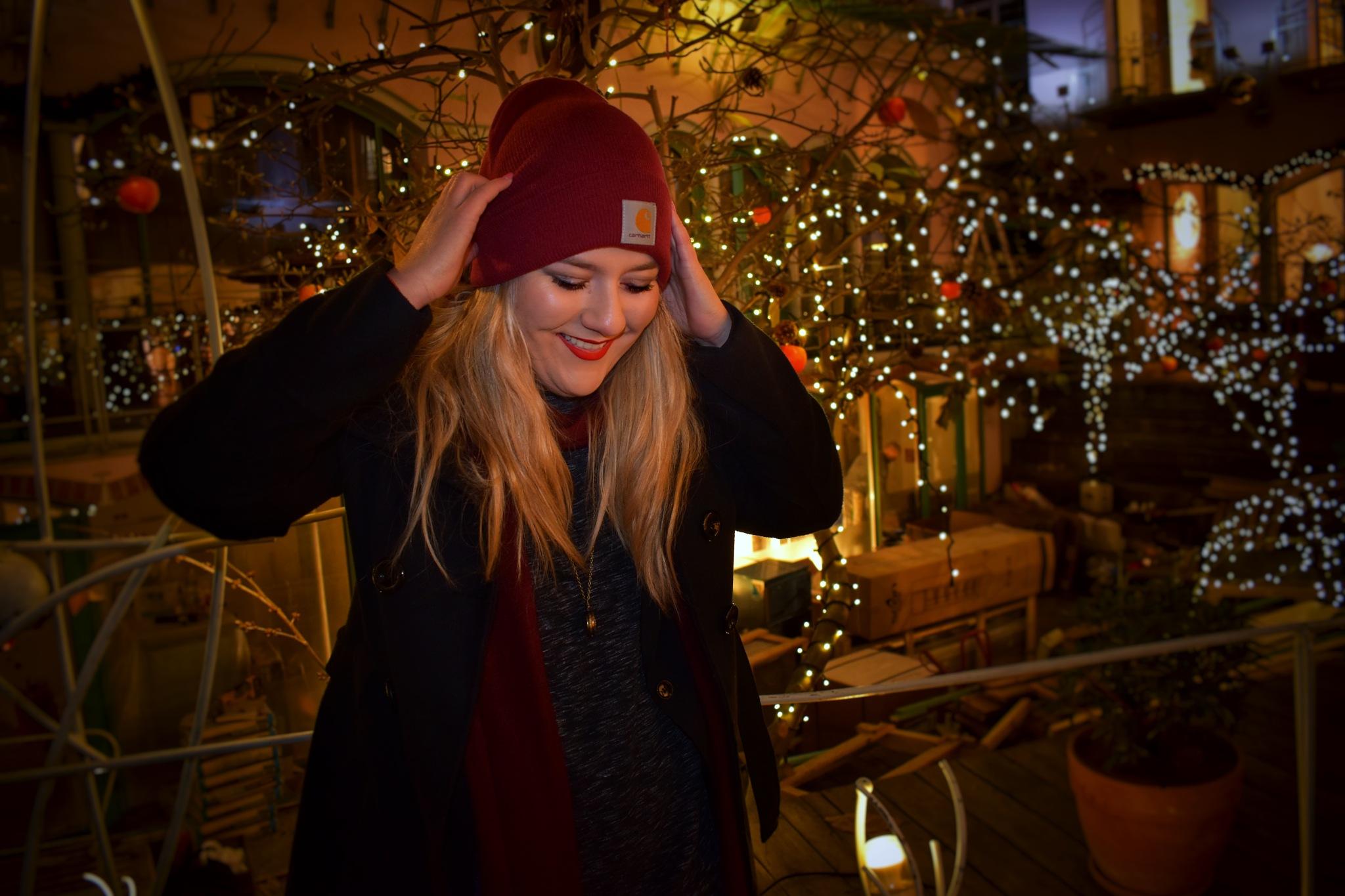 Winter stories  by Glykeria Pappa