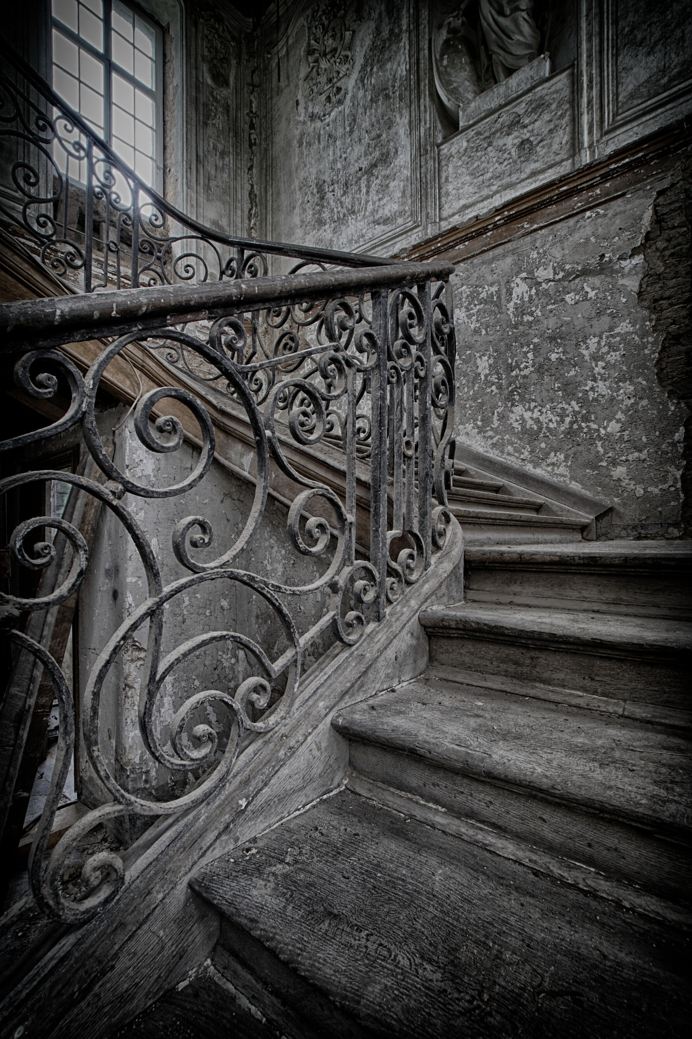 See you upstairs by Fred Kans