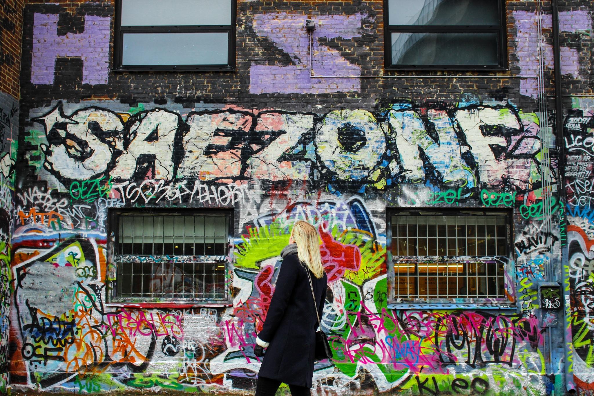 Saezone or safezone by JesperGrenander