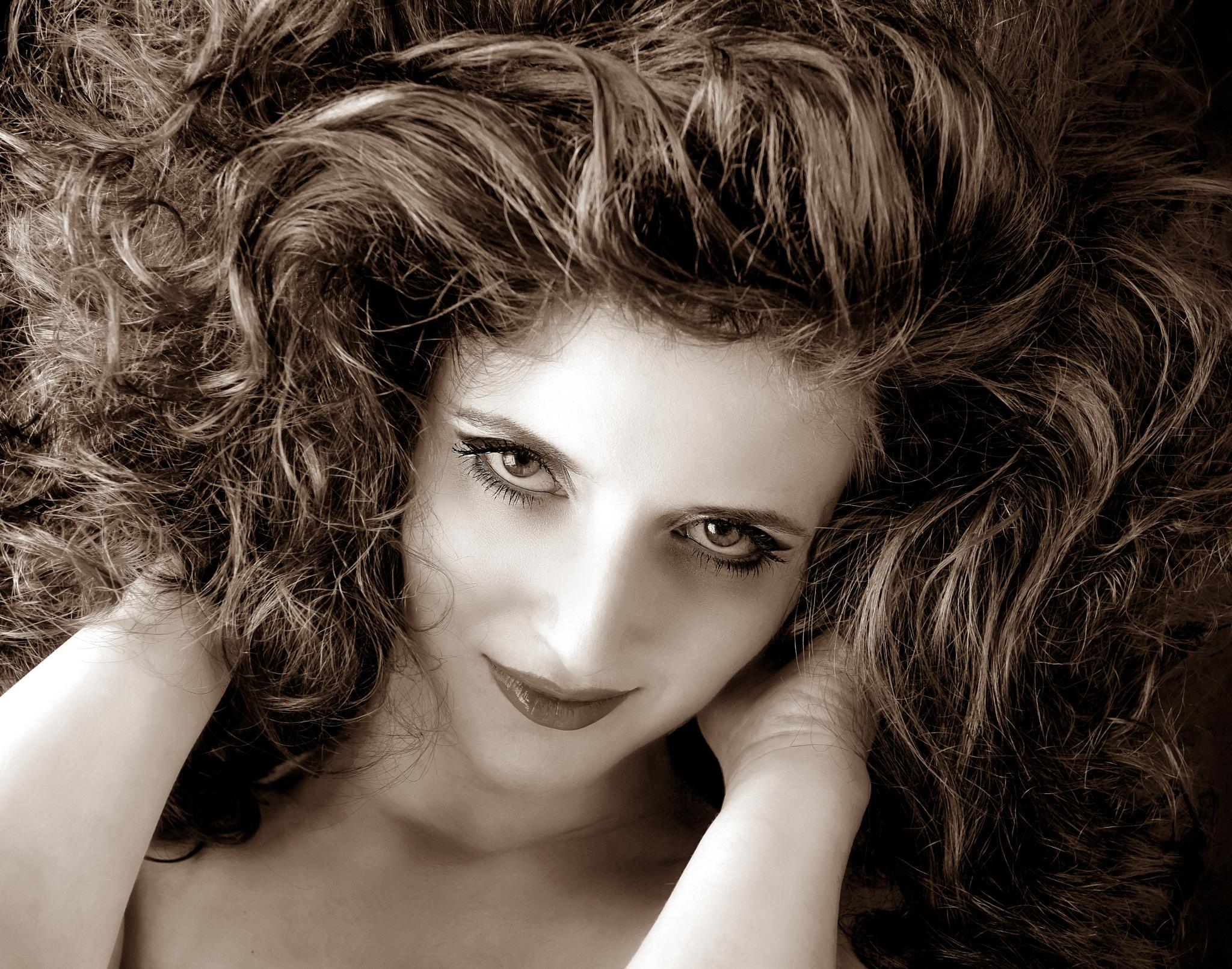 Elena by серый