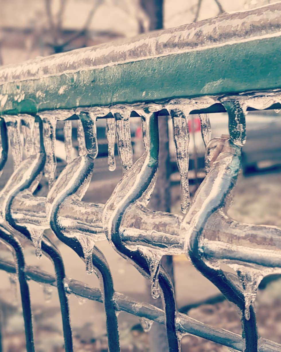 winter by Andreea Mariana Taganski