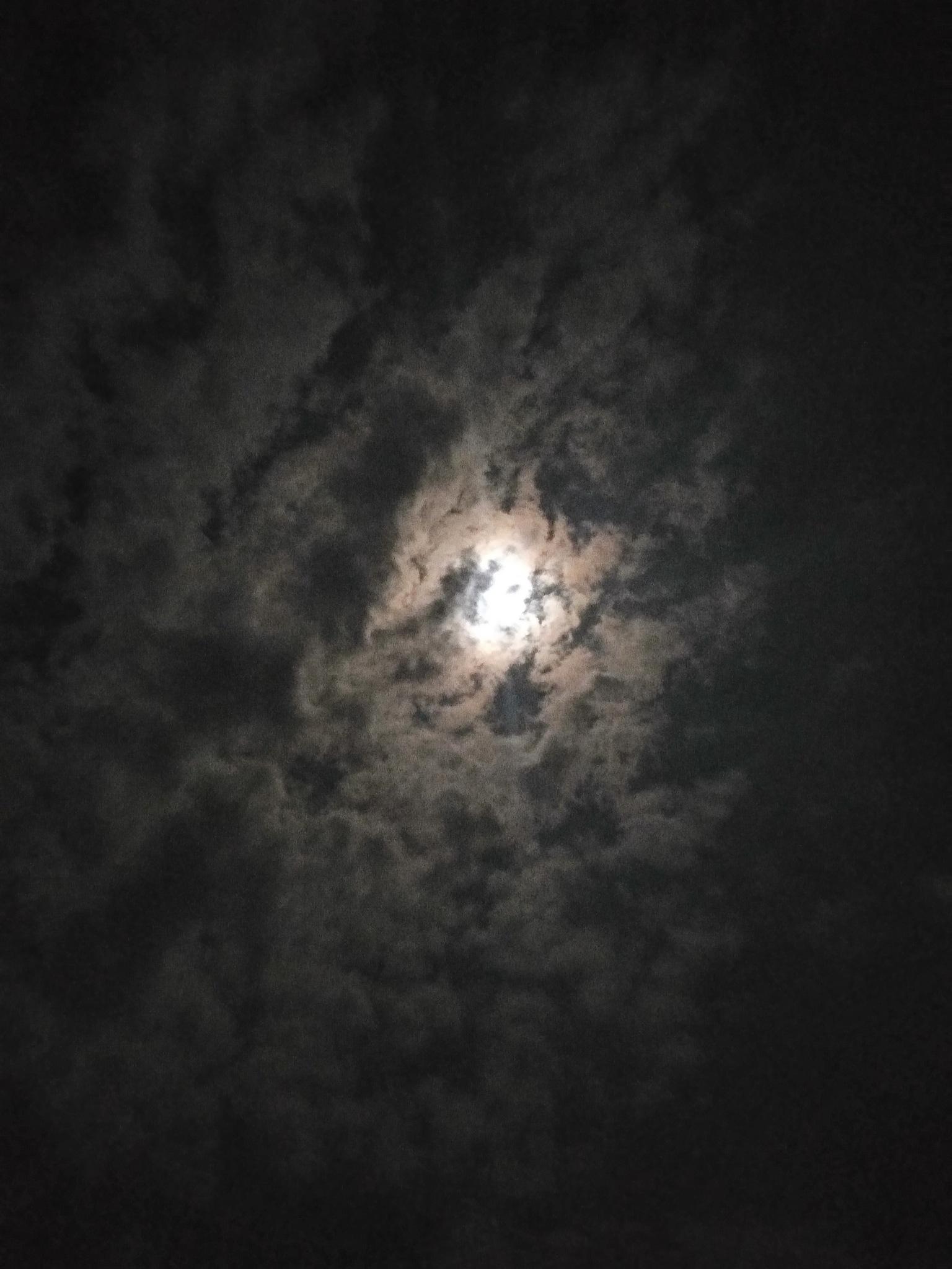 Clouds by Muhammad Azam Awan