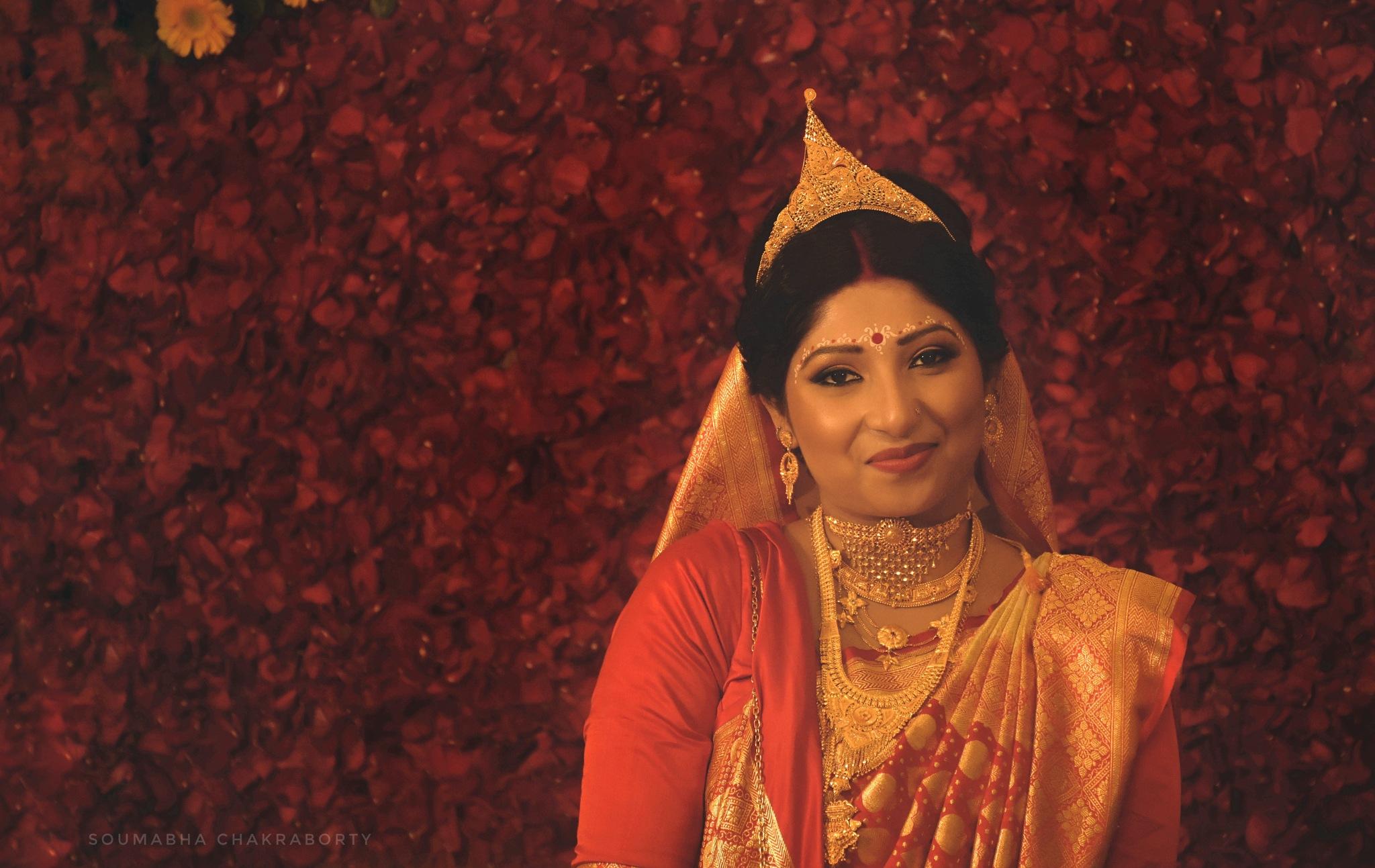 Photo in Wedding #wedding #portrait #bride