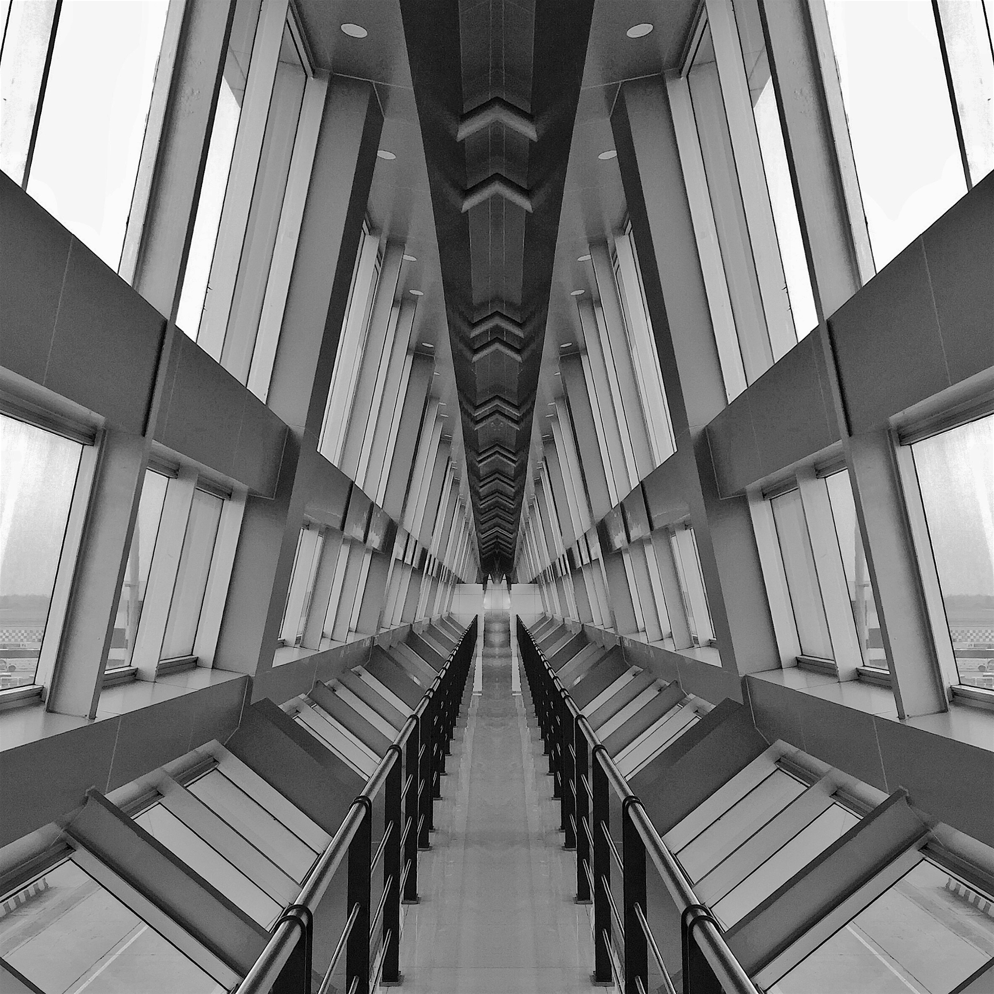 Symmetry addicted by Danny Rustandi