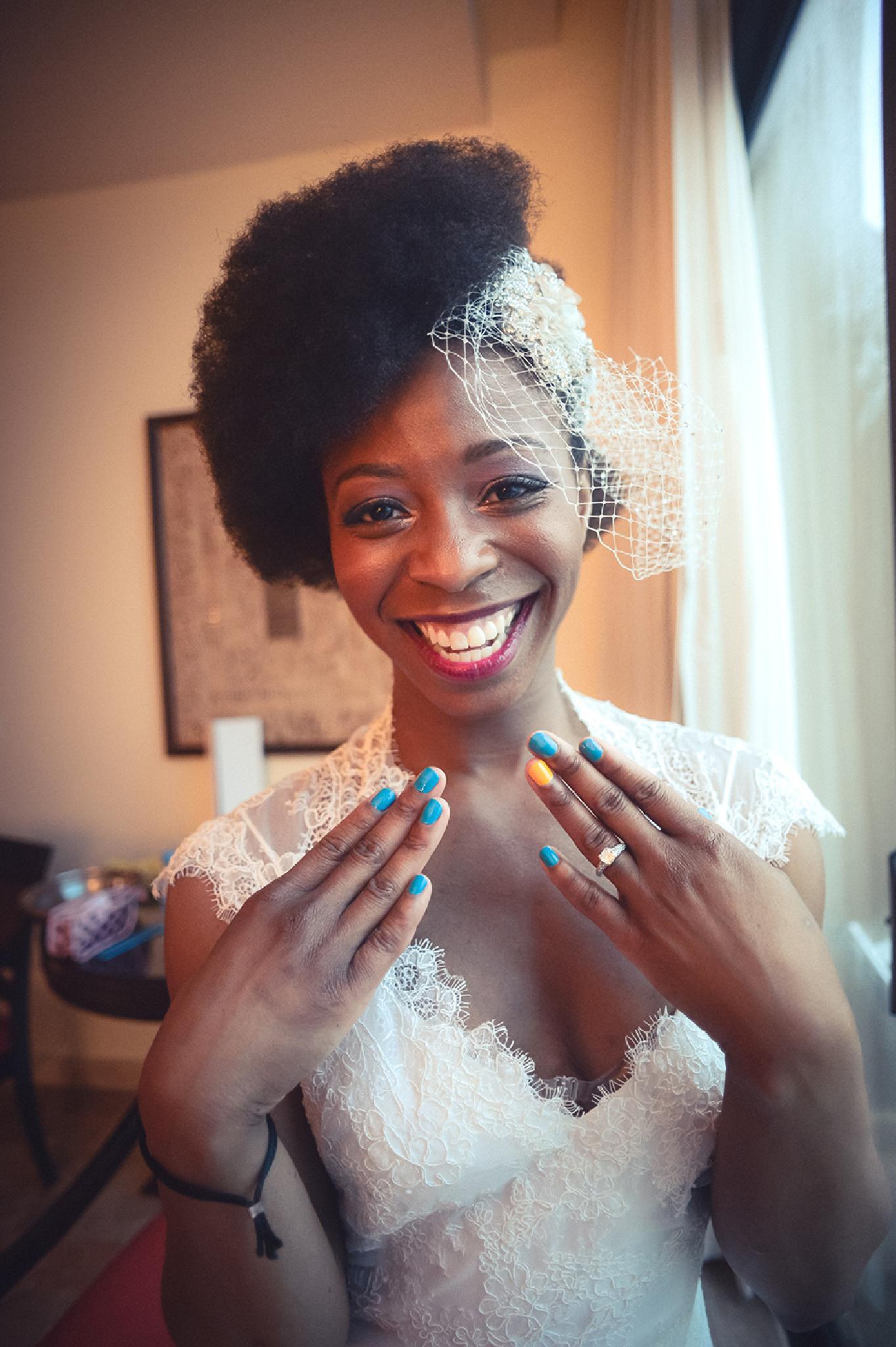 Lauren's Nails by joserovaphoto