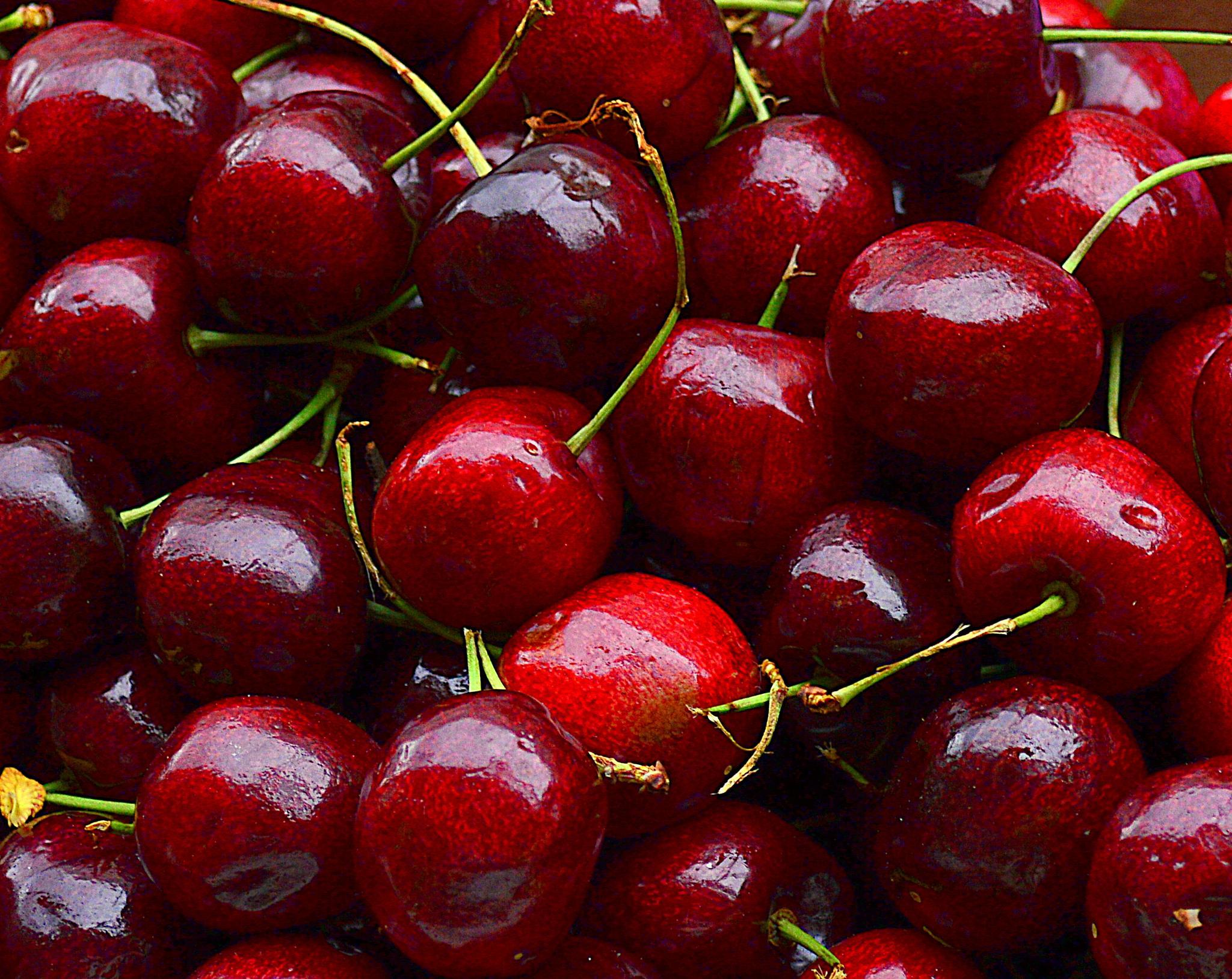 Cherry by Andrew Piekut