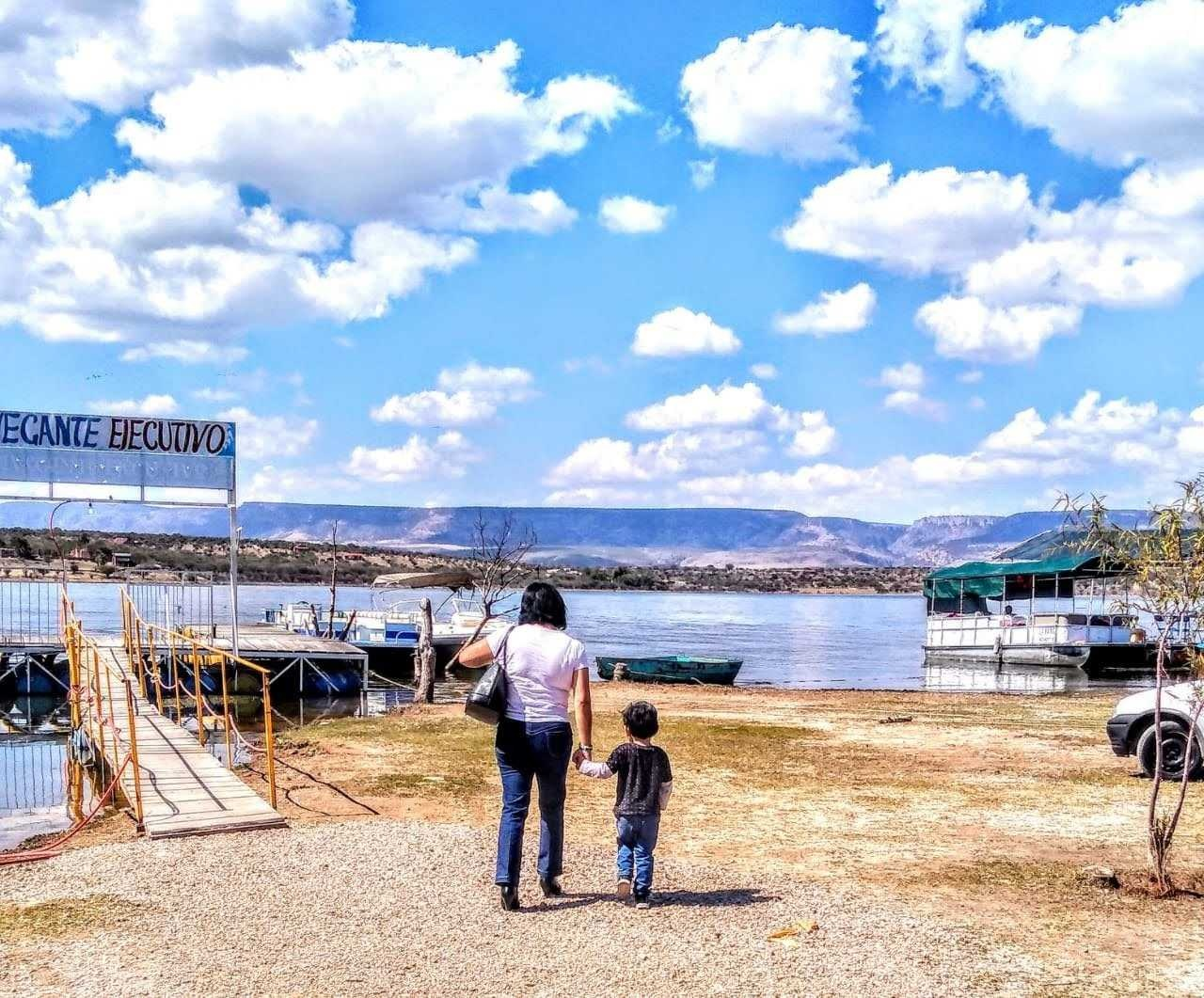 Photo in Random #nature #water #clouds #family #kids