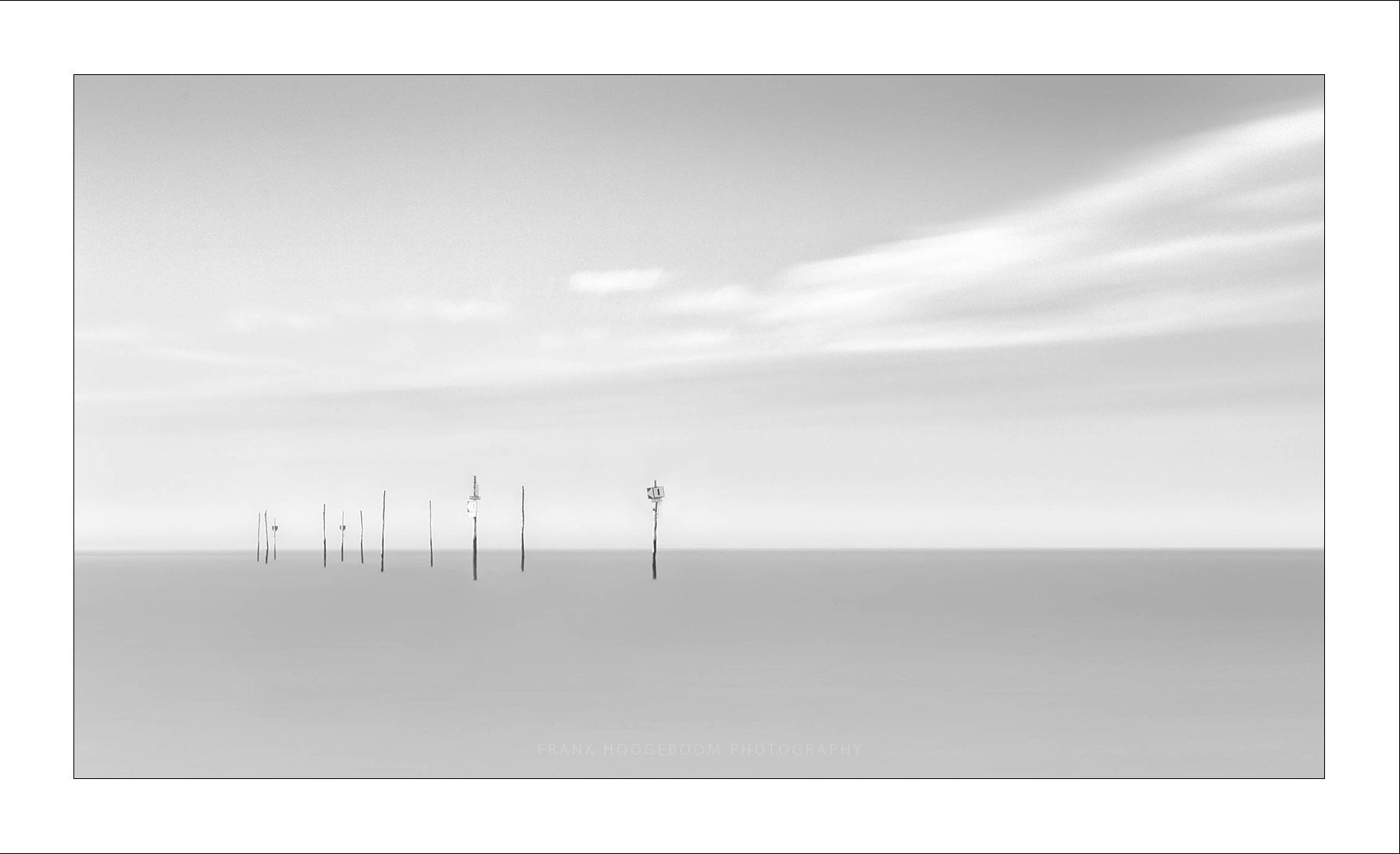 Solitude II by Frank Hoogeboom