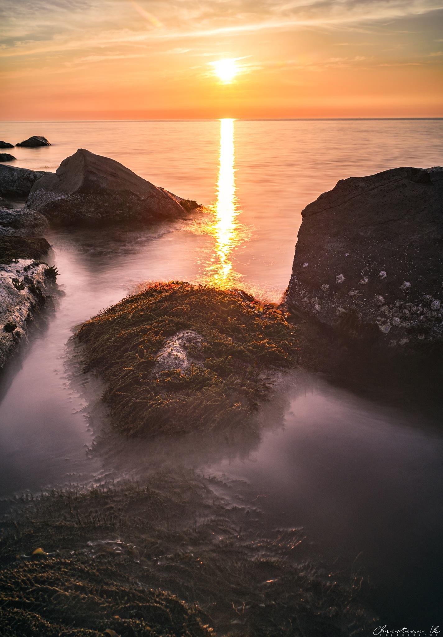 Sunlight by Christian