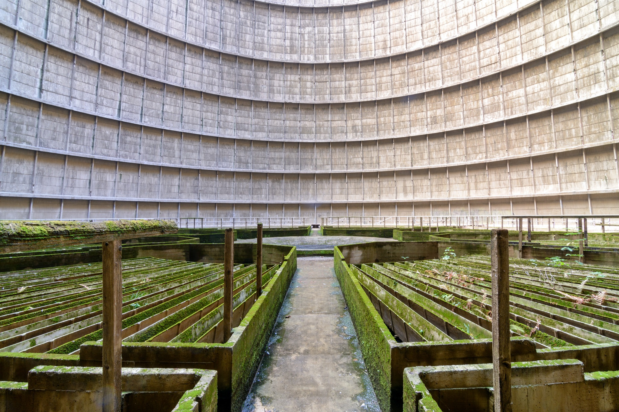 Cooling tower IM by 100J