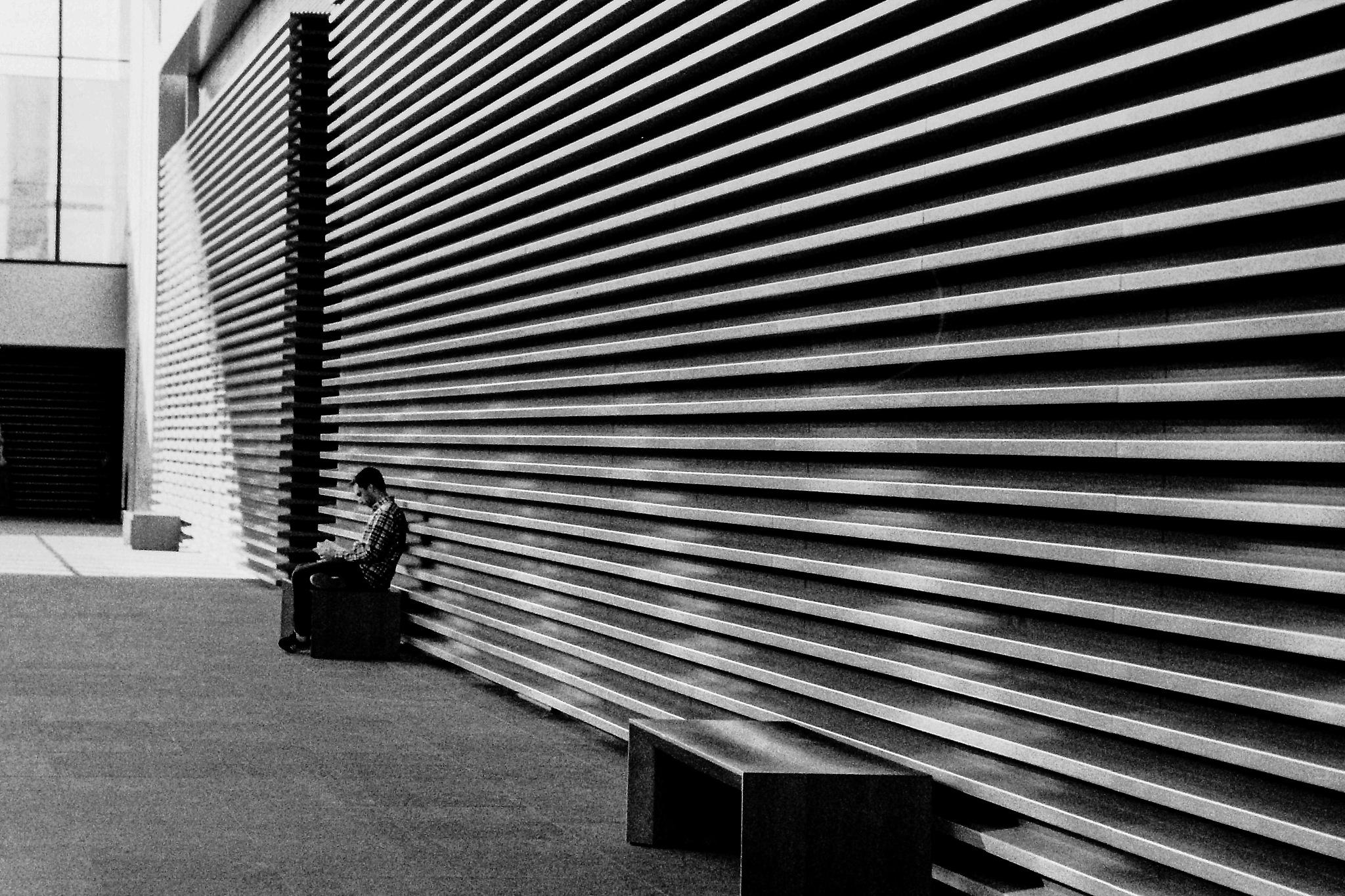 Linear  by AMZ