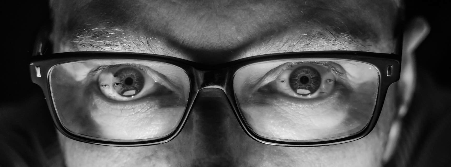 look into my eyes by Richie squires