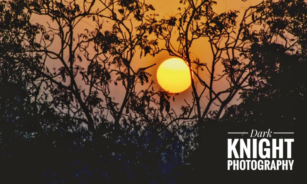 Sun Rise.. by Dark Knight Photography