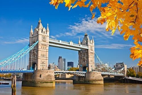 London by Ali Touati