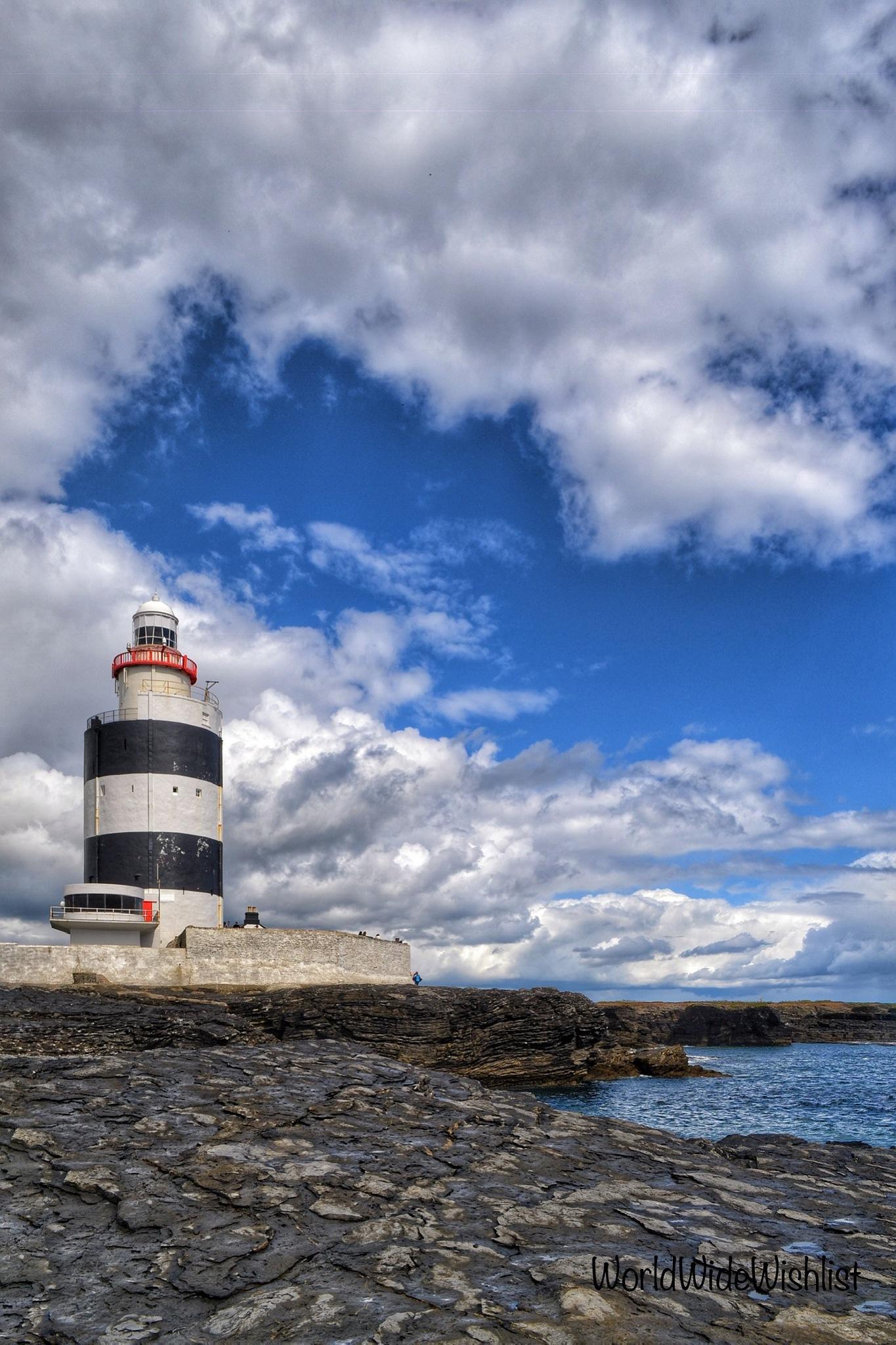 Hook Lighthouse by David M