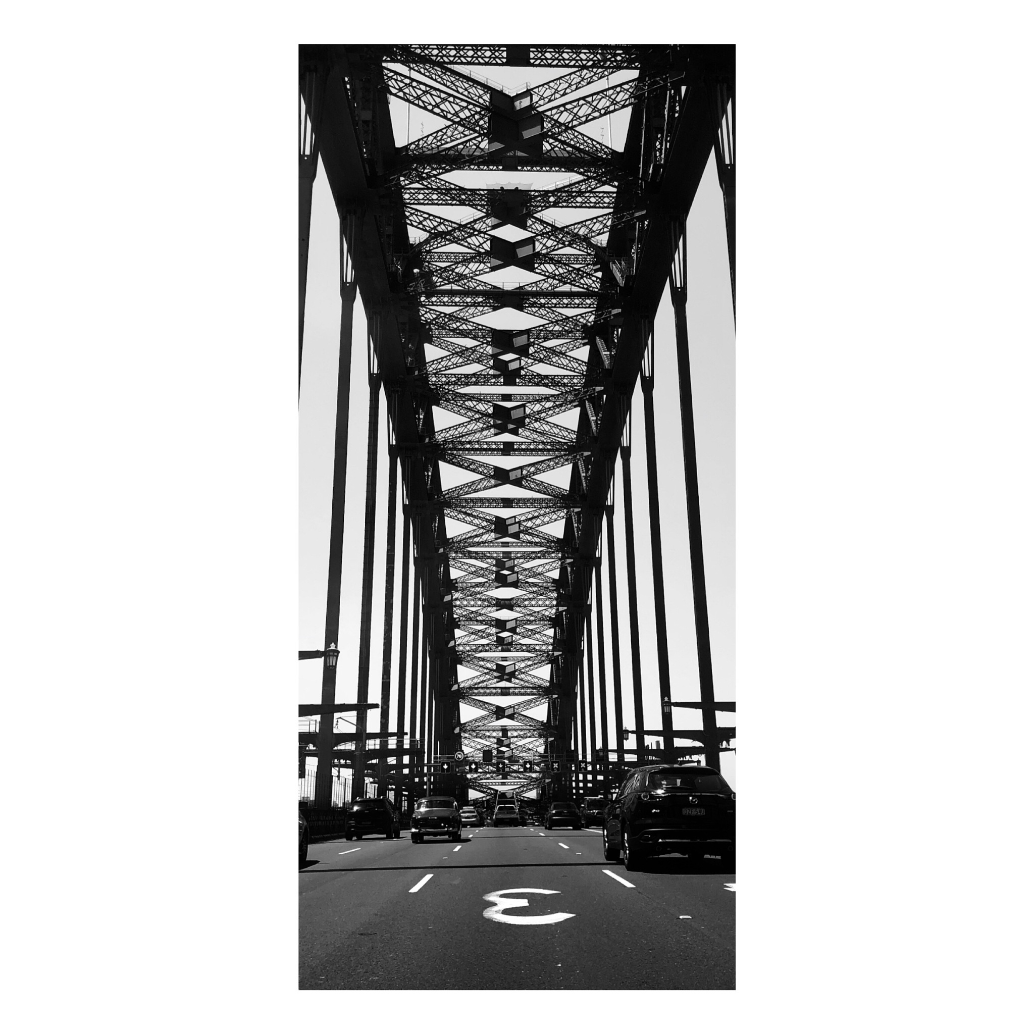 The iron bridge by the_shutter_donut