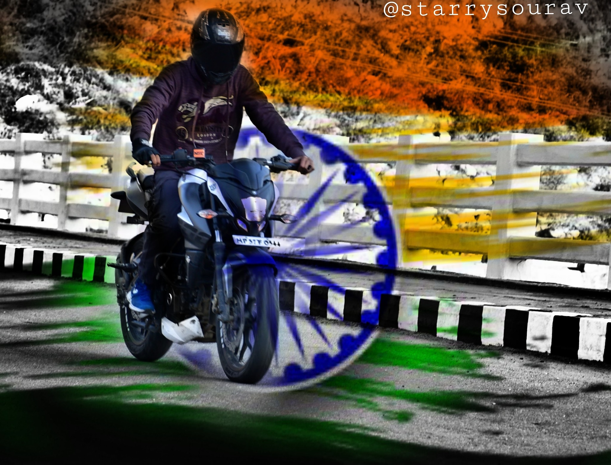 Untitled by Sourav Thakur