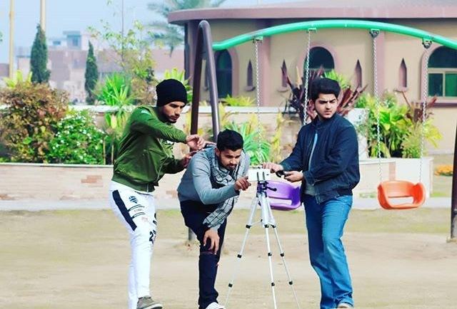 Shooot day best day by ateeqmalik222