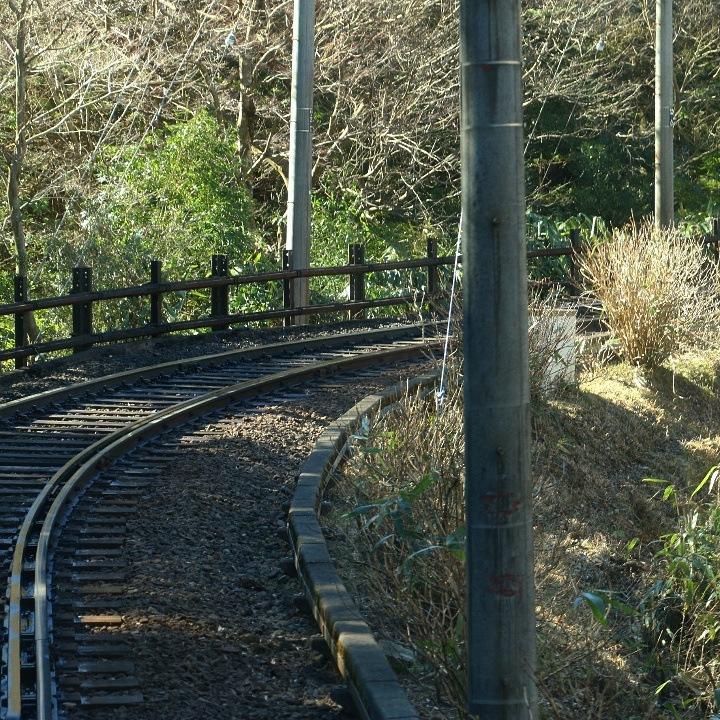 Railroads by Sreeja Sreedharan