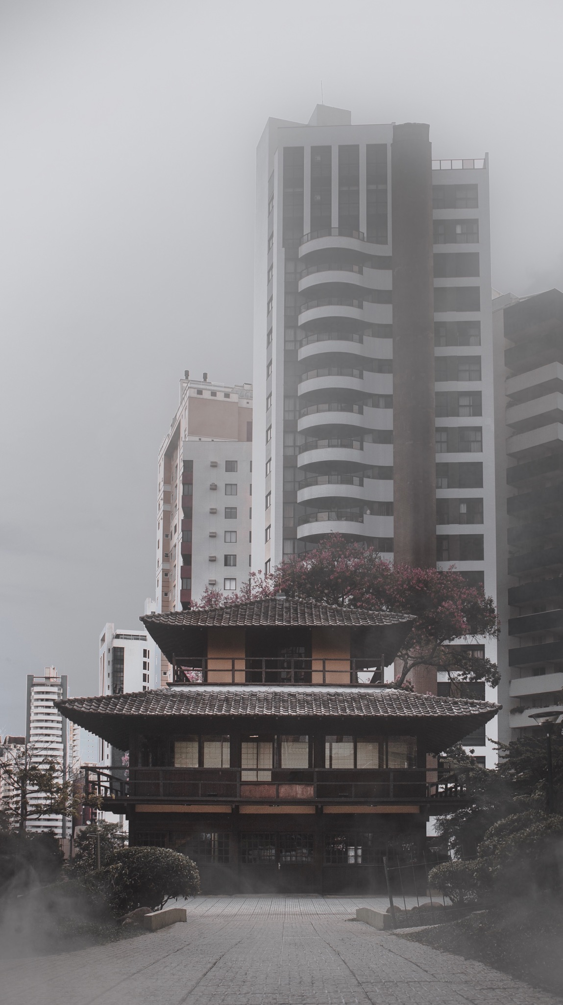 Japan Square by NickGuerra
