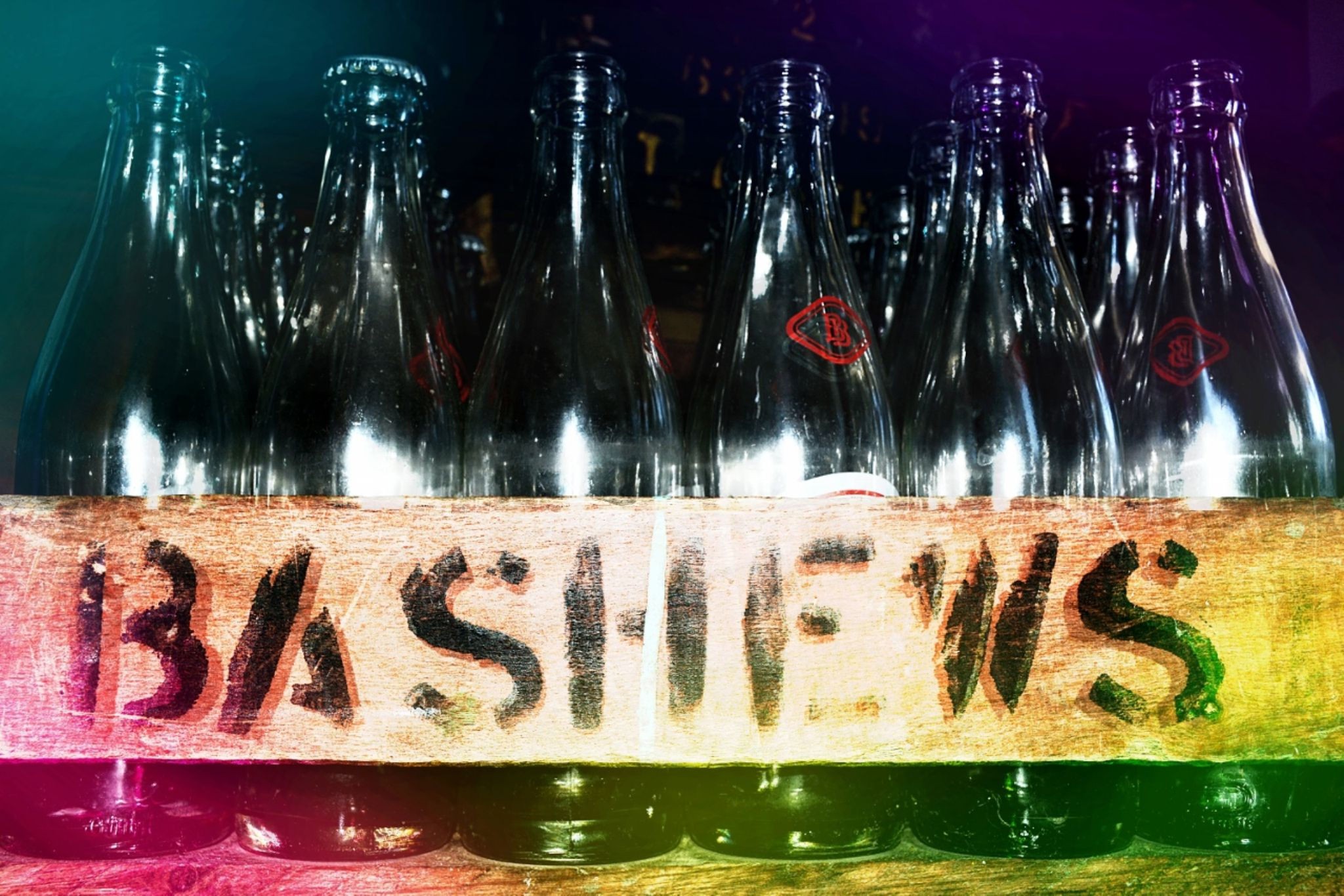 Bashews by cornelbouwer