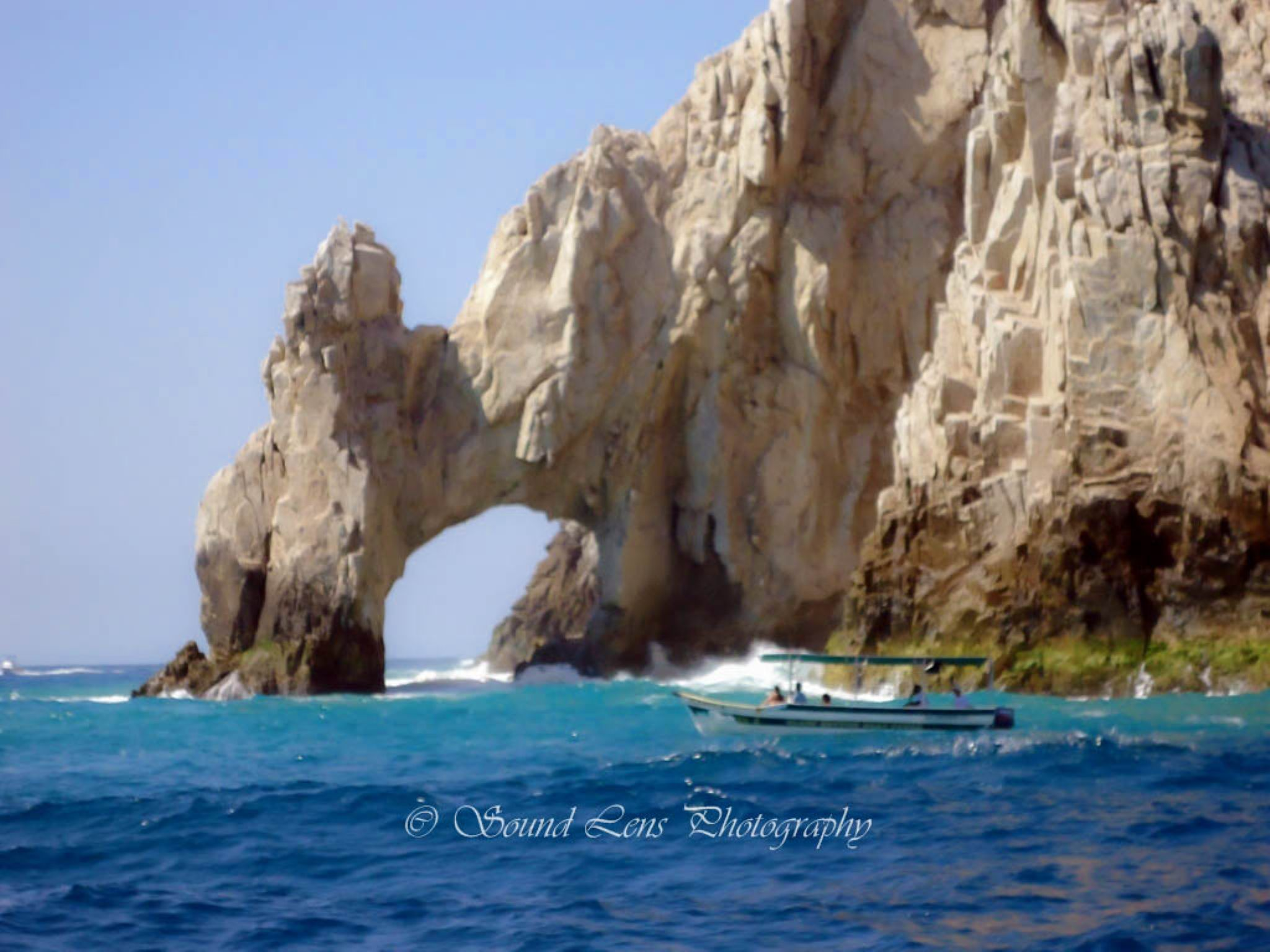 Cabo San Lucas by soundlensphotography