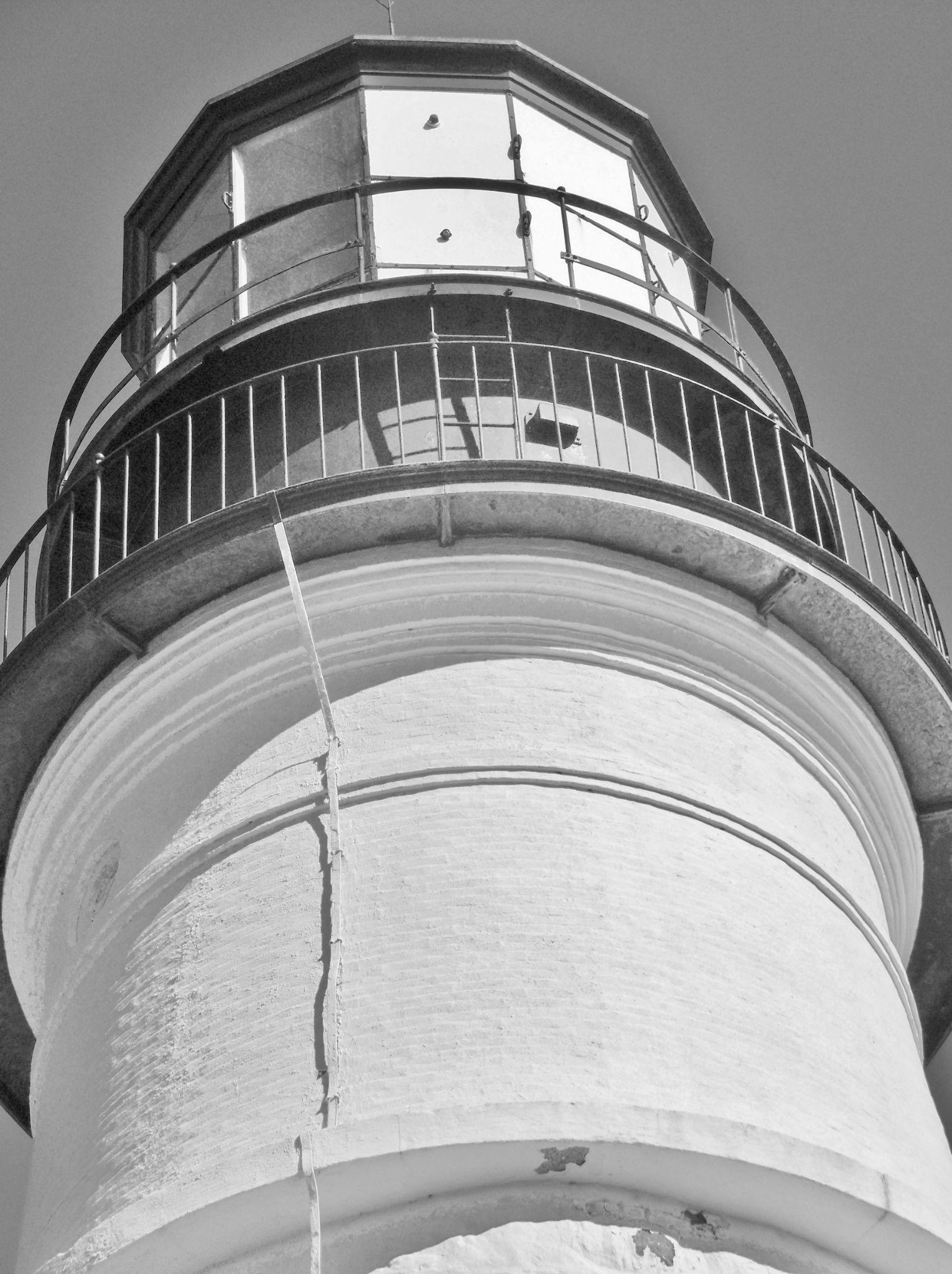 Portland Head Lighthouse by MarcianGraffix