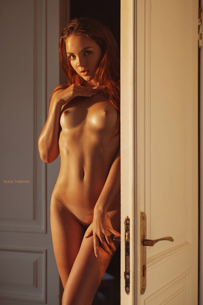 Photo in Nude