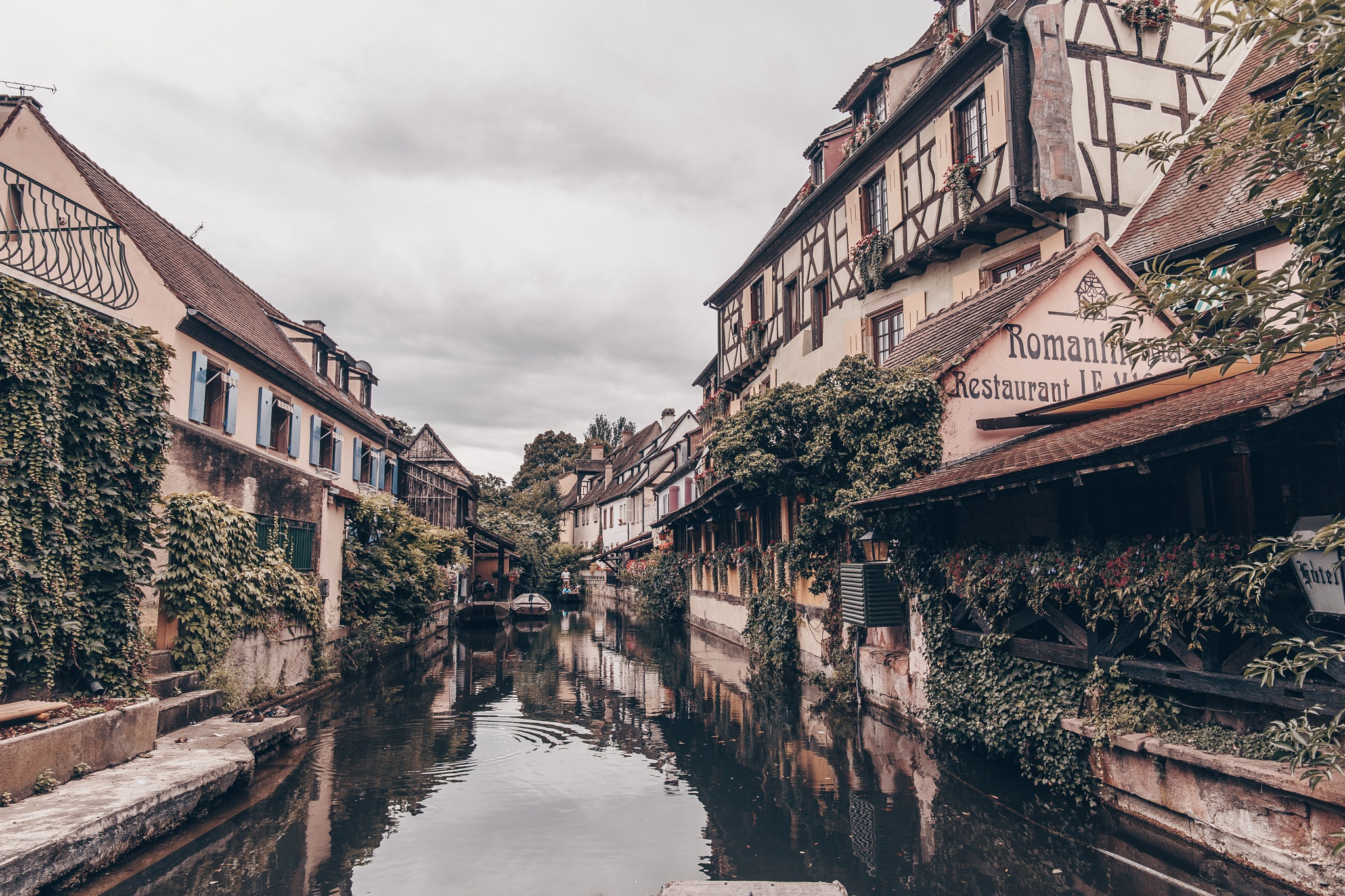 Photo in Architecture #colmar #france #french #alsac #europe #european #eu #european union #town #city #village #river #travel #travel photography #rivers #nature #architecture #architectural