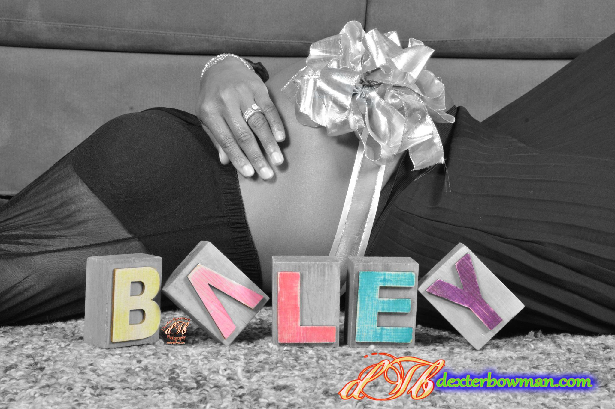 Baby Baley by Dexter Bowman