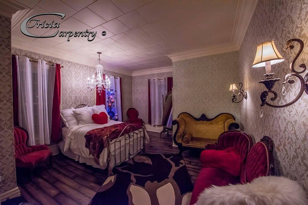 The Boudoir Studio by SillyDogPhotography