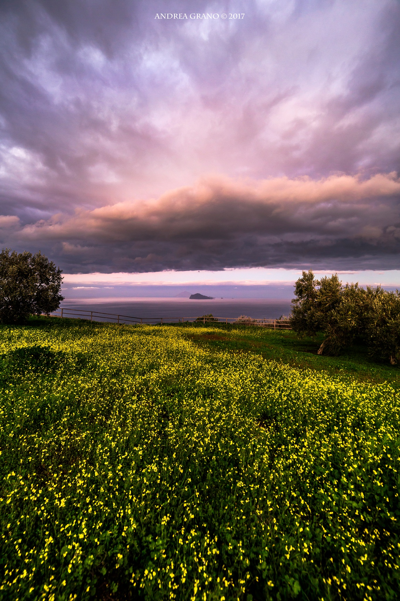 Photo in Random #clouds #storm #flower #islands #aeolianislands #nature #beauty #sunsets