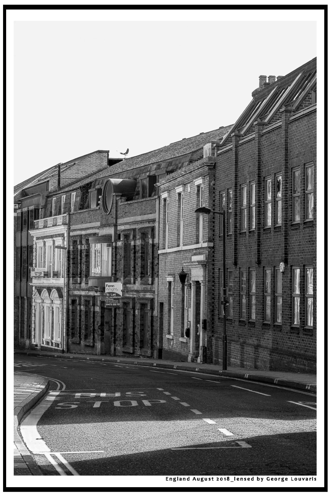 Photo in Street Photography #england #traveller #buildings #street #photographer