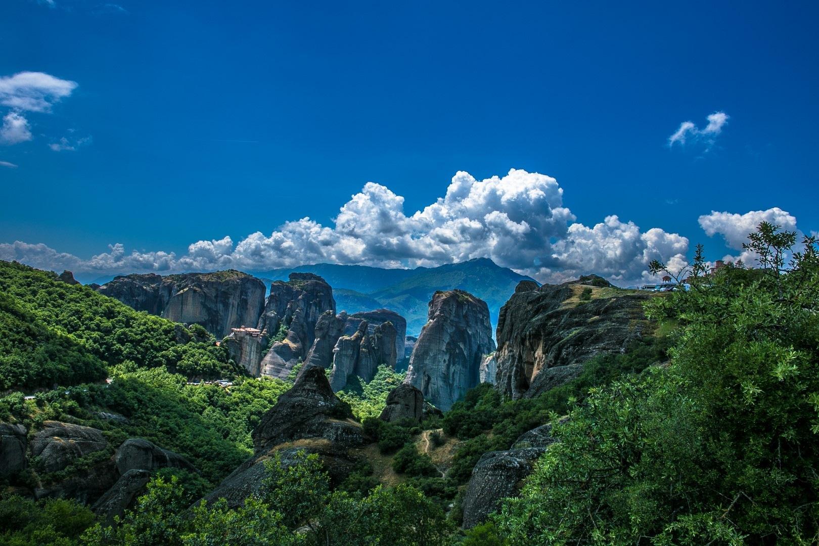 Photo in Landscape #traveller #landscape #sky #rocks #photographer #nature