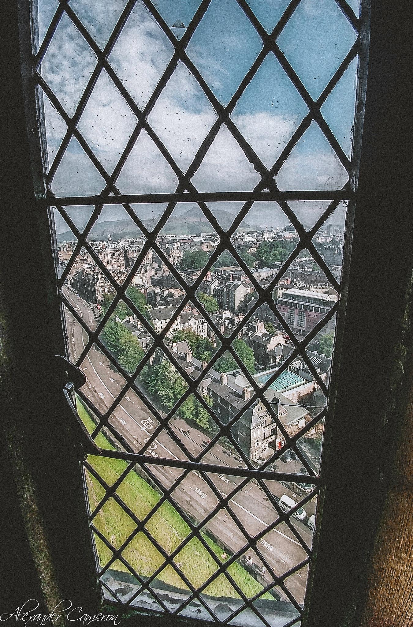 Photo in Landscape #scotland #edinburgh #edinburgh castle #castle #history #king #queen #mary queen of scots #king jame vi #king james i