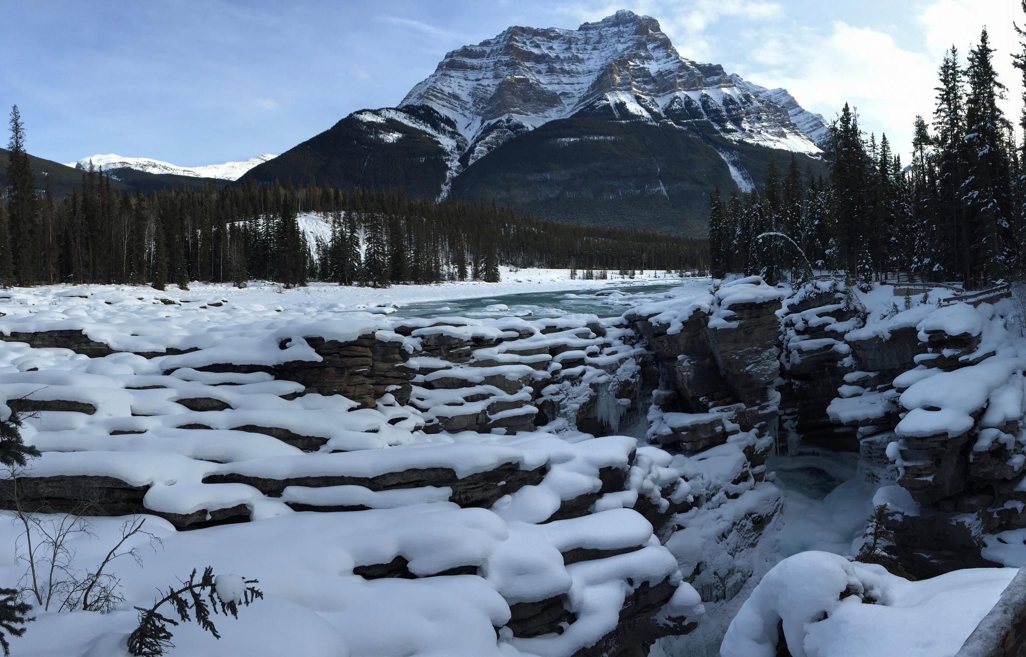 Beautiful Banff by Ak 💫