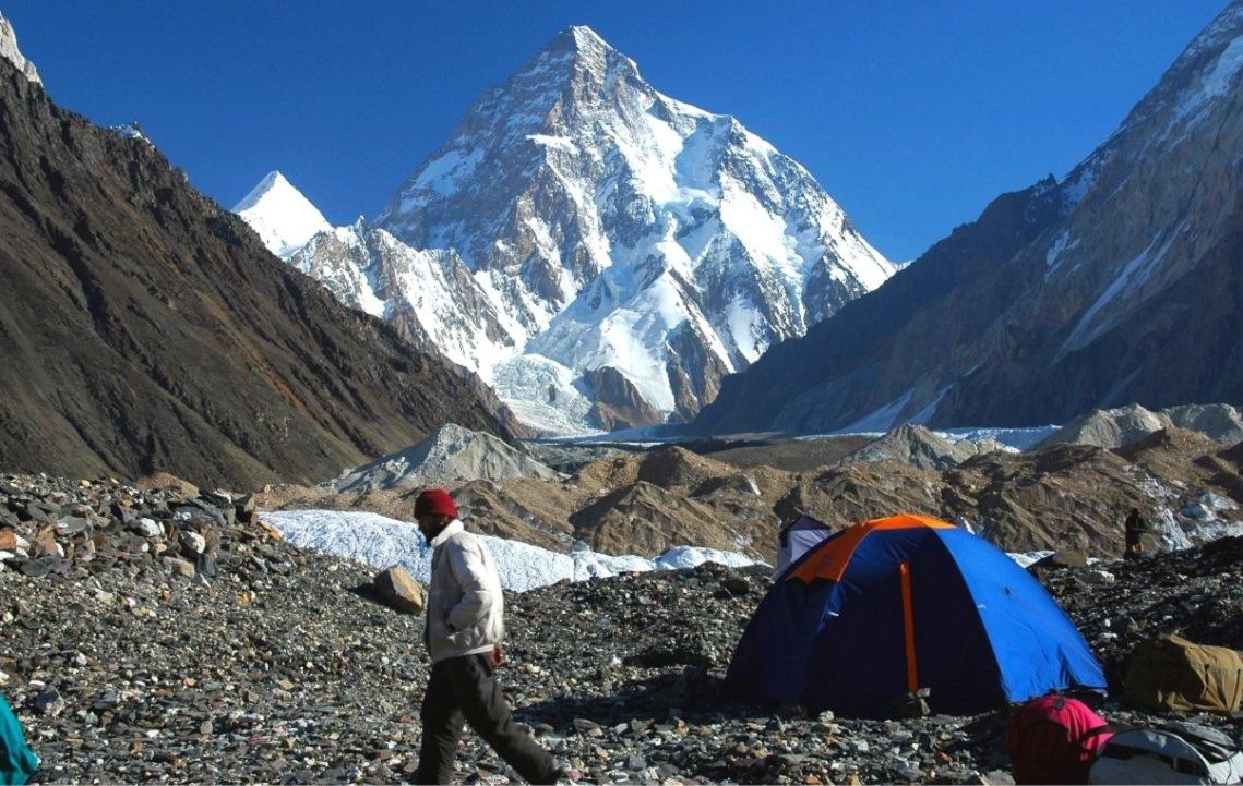 K2 Base Camp Trek Karakoram Pakistan by k2 Base Camp Trek