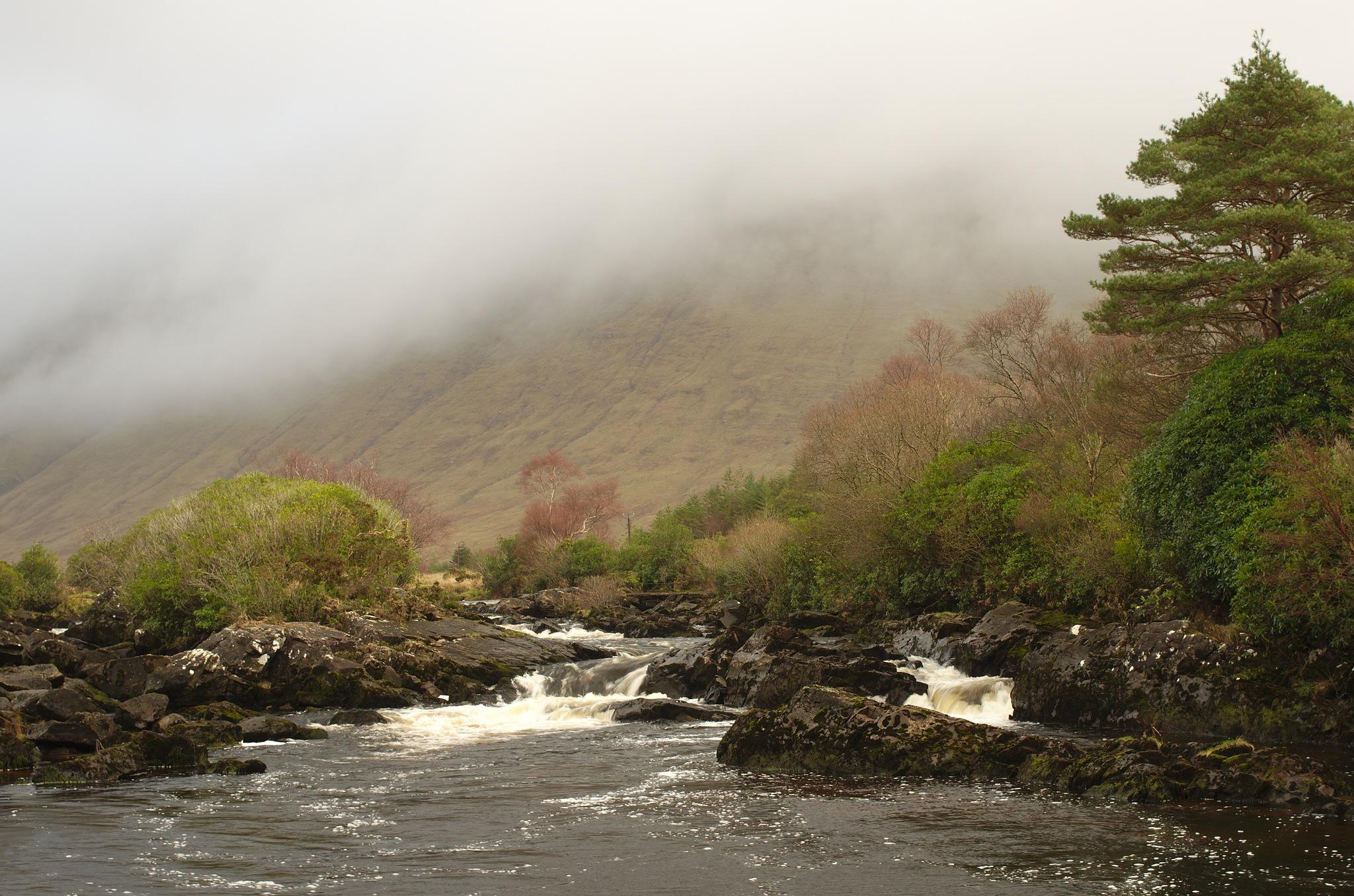 Erriff River II by Anton