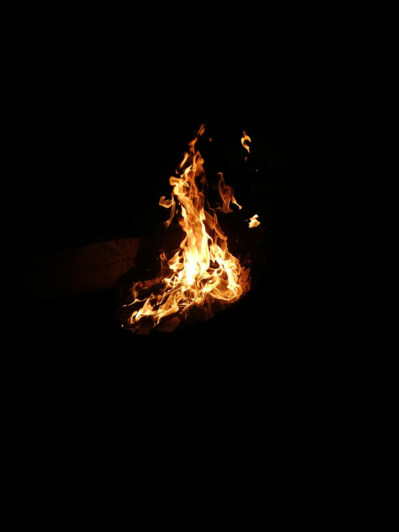 fire 2 by babak khodayi