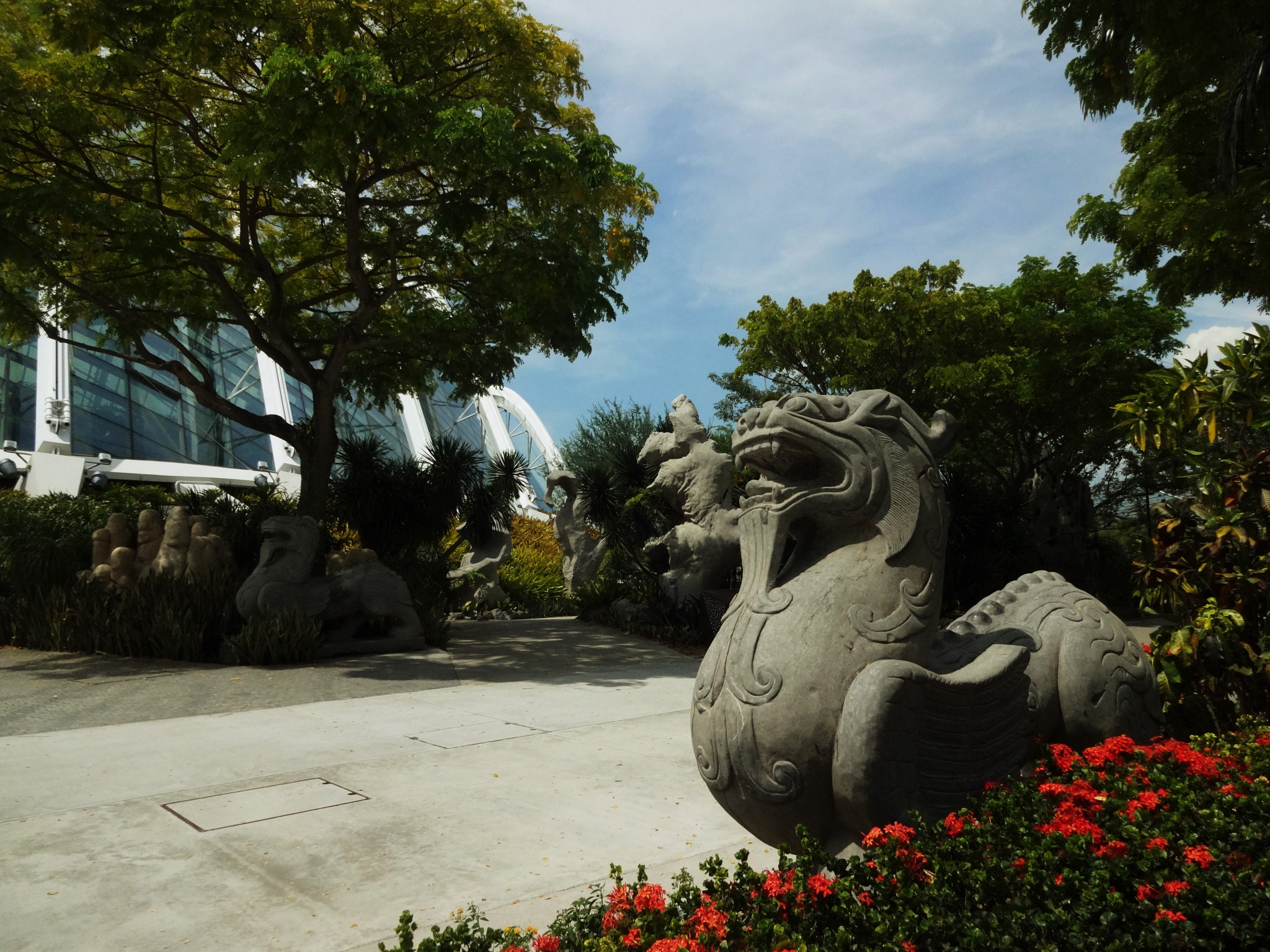 Photo in Cityscape #singapore lion