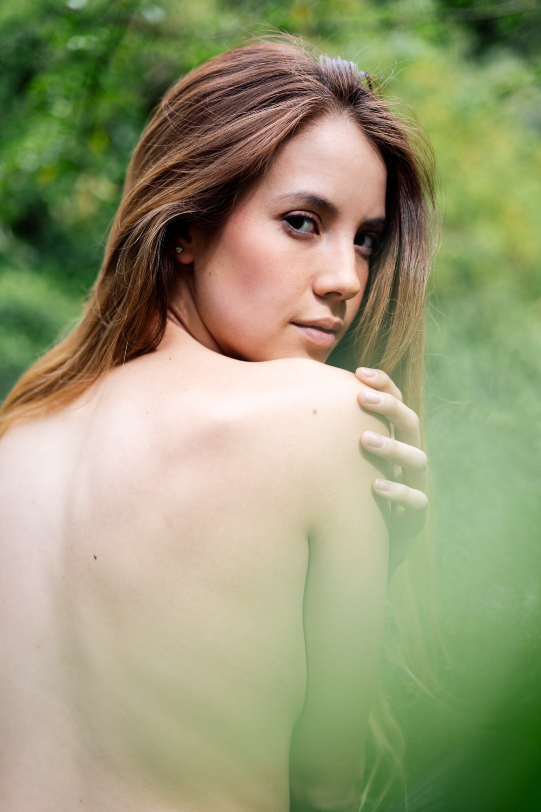 Photo in Portrait #portrait #lifestyle #nude