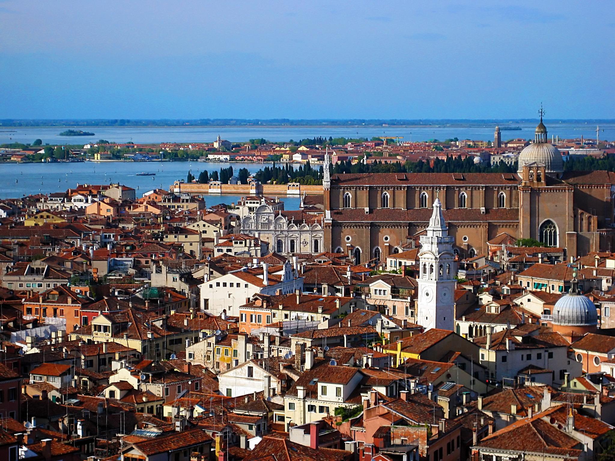 Venecia by Eduardo S.G.