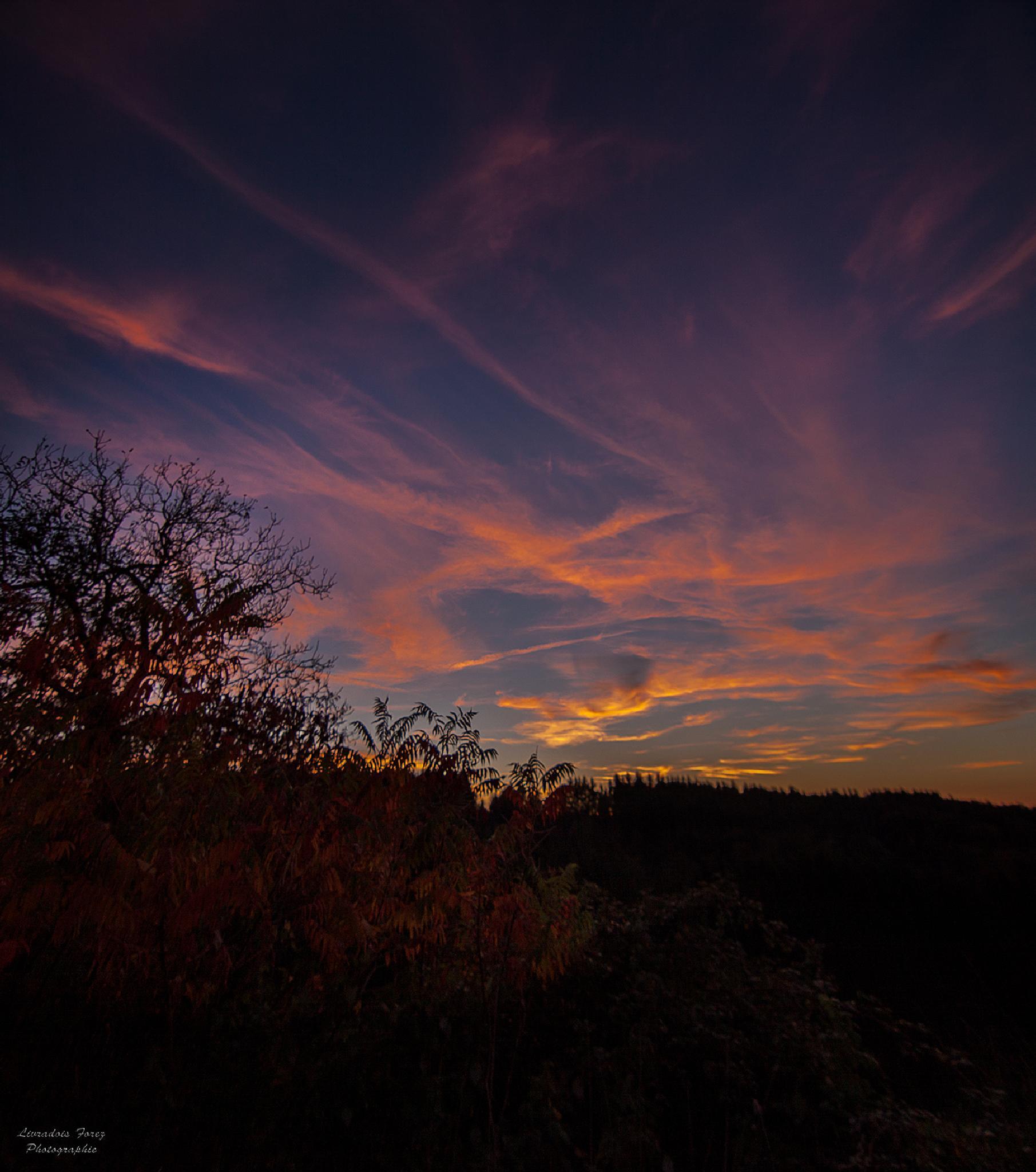 Sunset  by LivradoisForezPhotographie