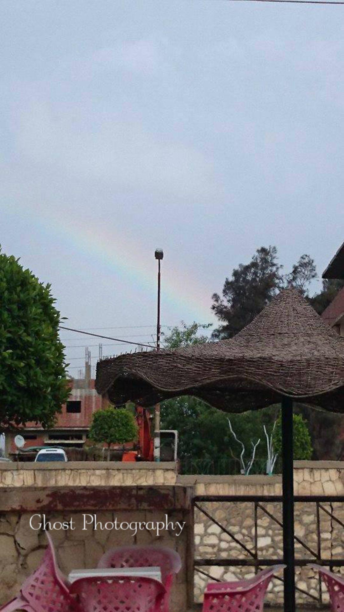 Rainbow ♥  by TetoPhotography