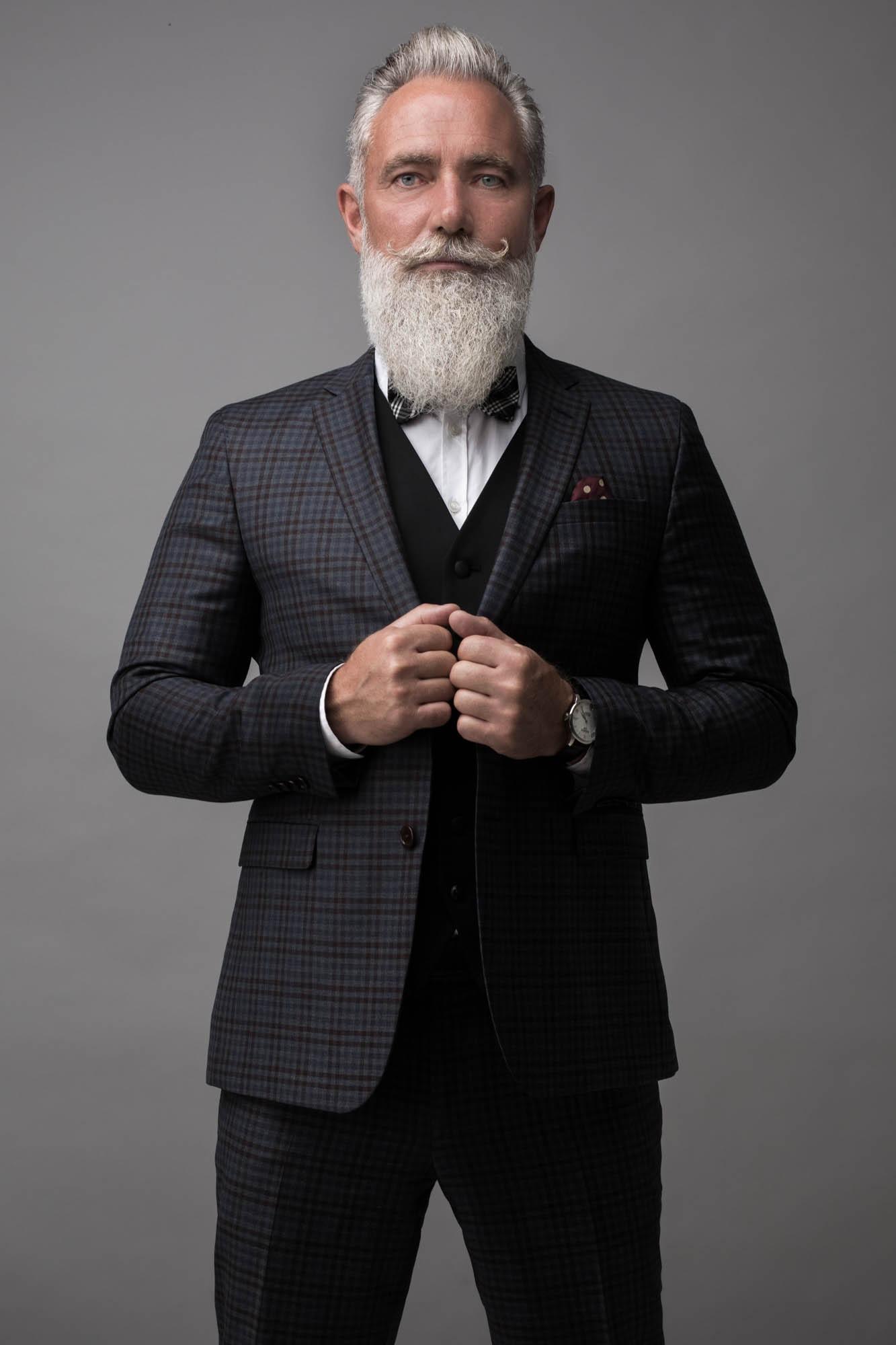 The Headmaster by Anja Ekstrøm Photography