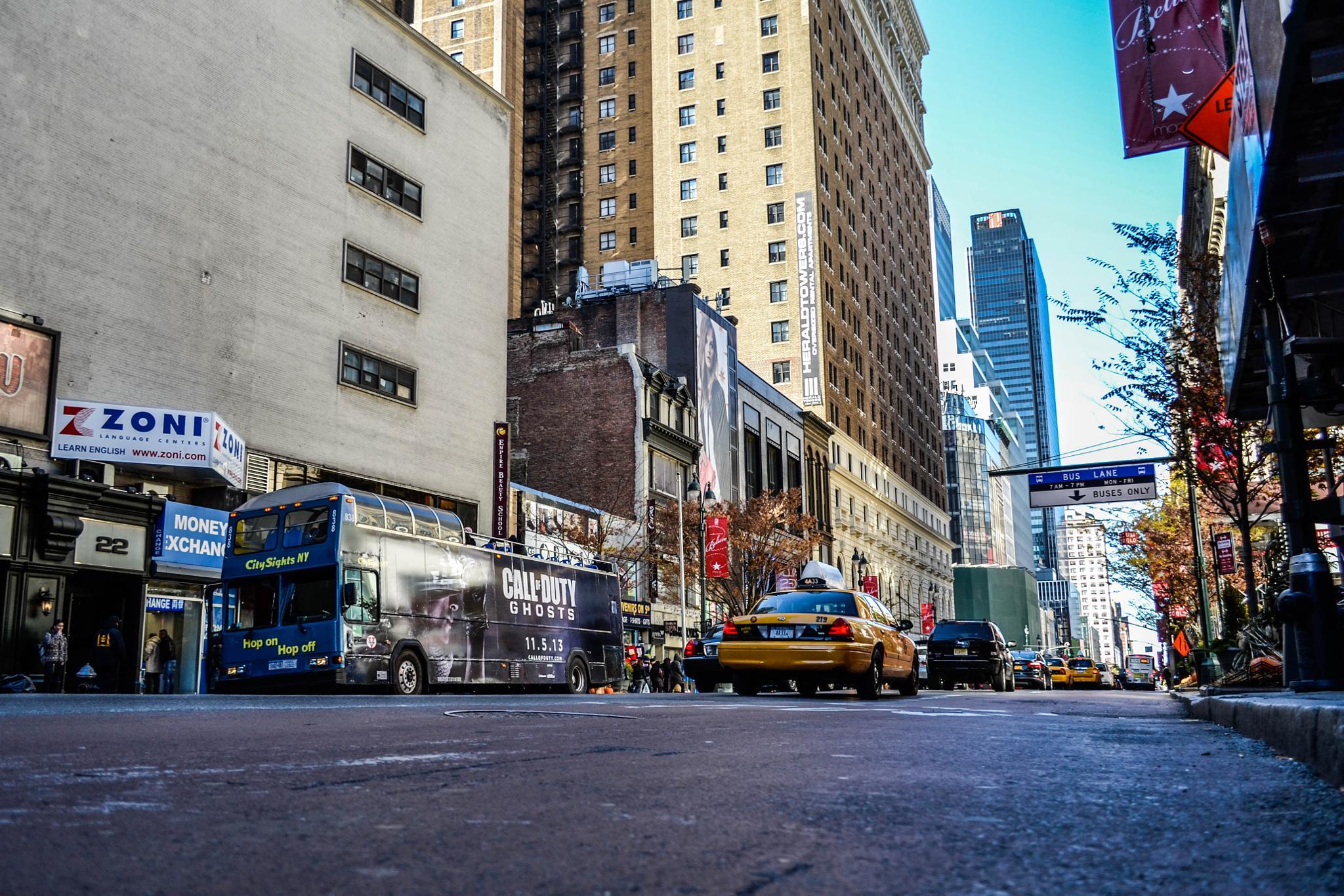 street by jure kralj