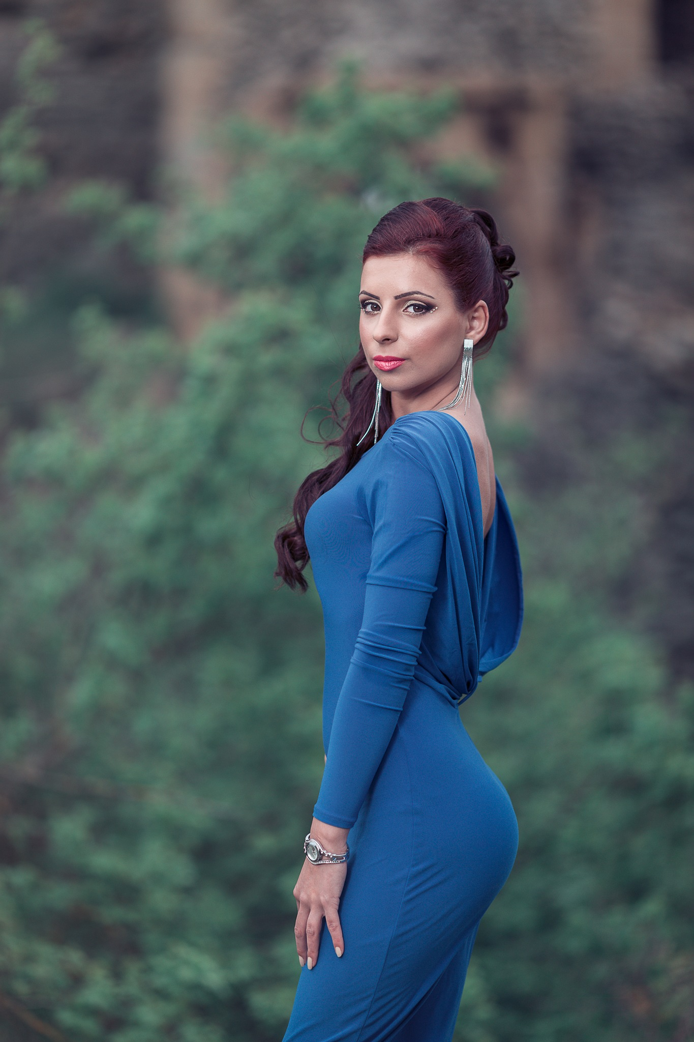 Alina by Andrea Carretta