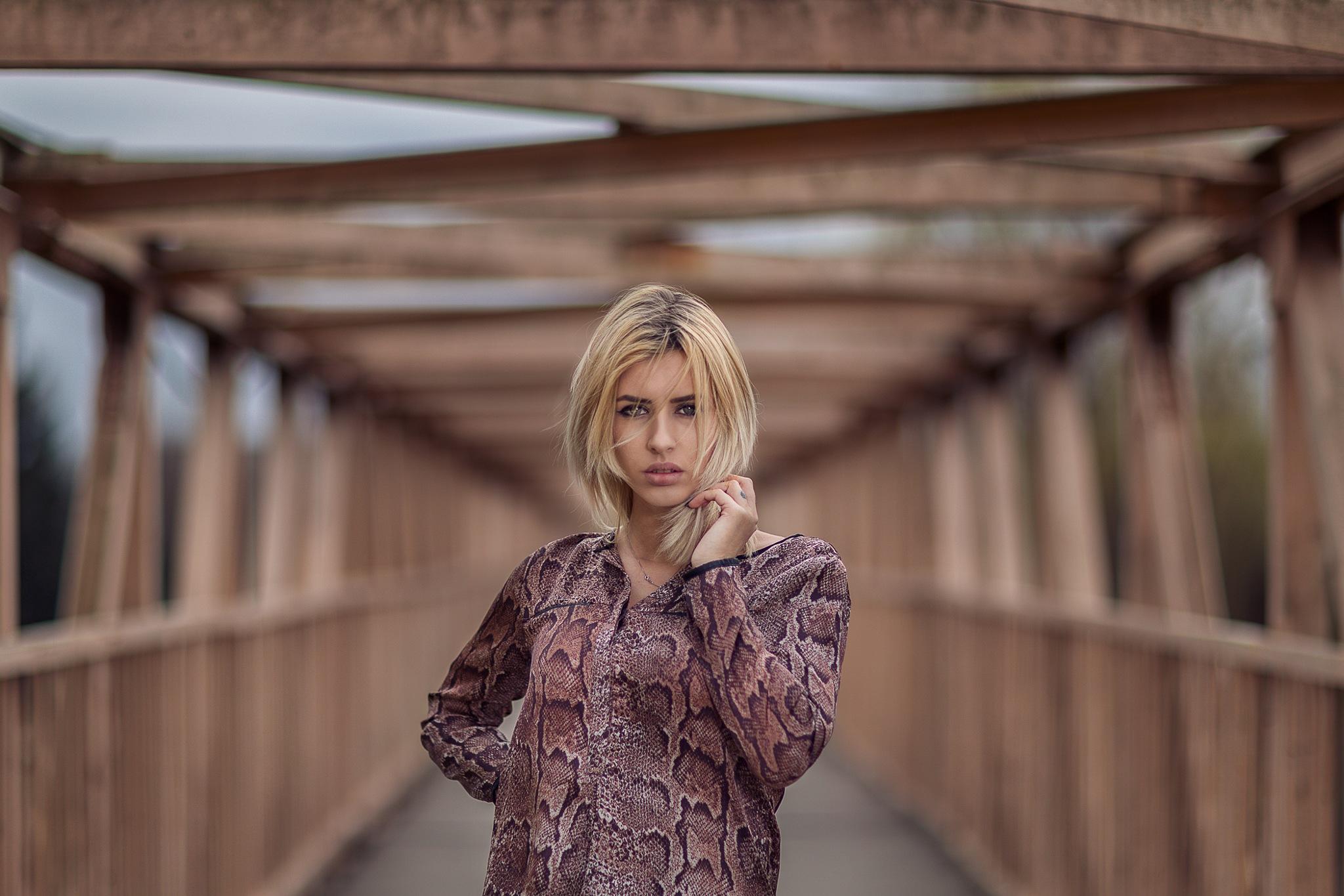 Alessandra by Andrea Carretta